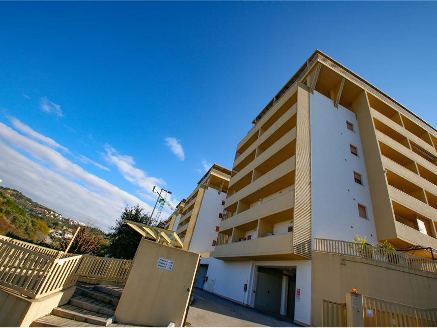 Appartamento Stazione, Chieti, CH Vendita - Foto 2