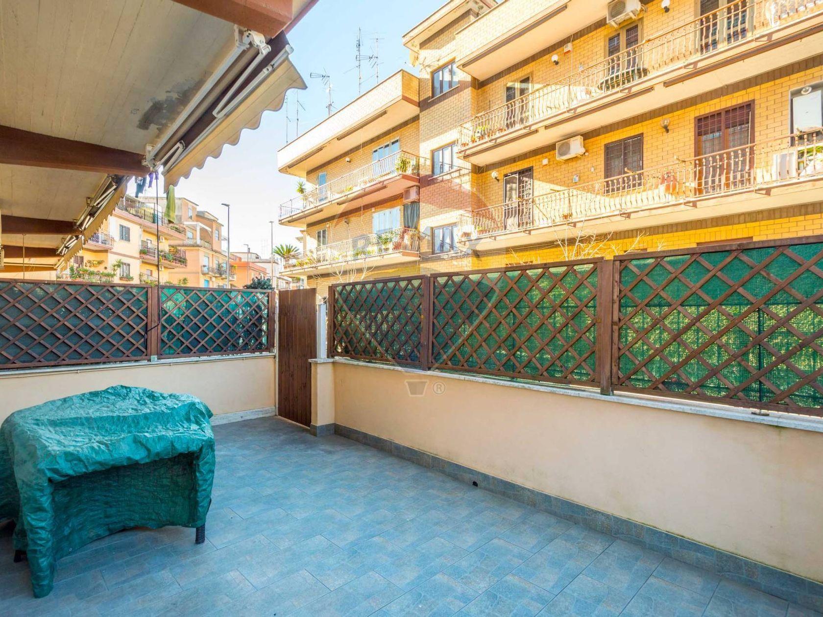 Appartamento Colle Salario, Roma, RM Vendita - Foto 11
