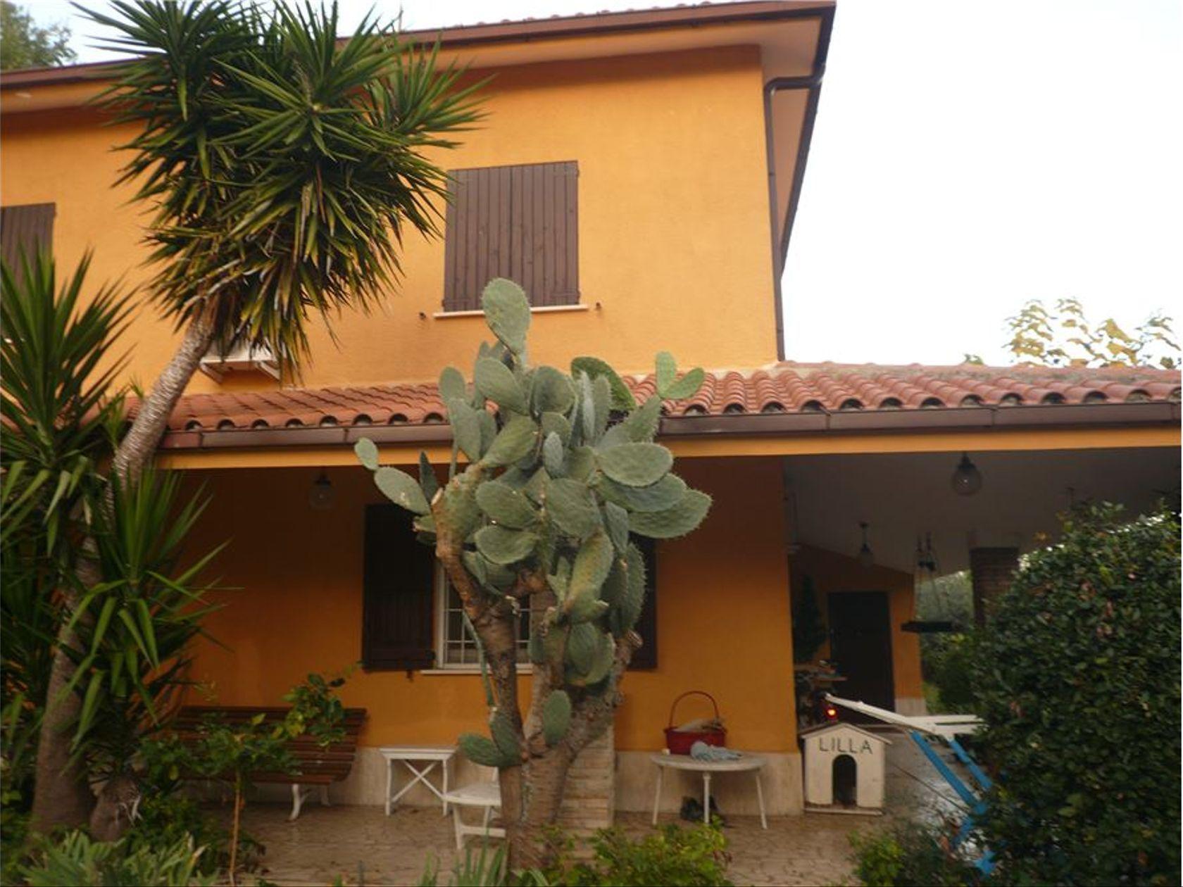 Villa singola Fossacesia, CH Vendita - Foto 2