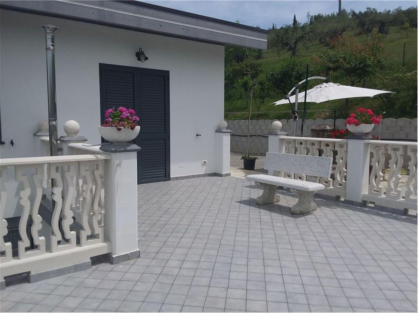 Villa singola Cappelle sul Tavo, PE Vendita - Foto 17