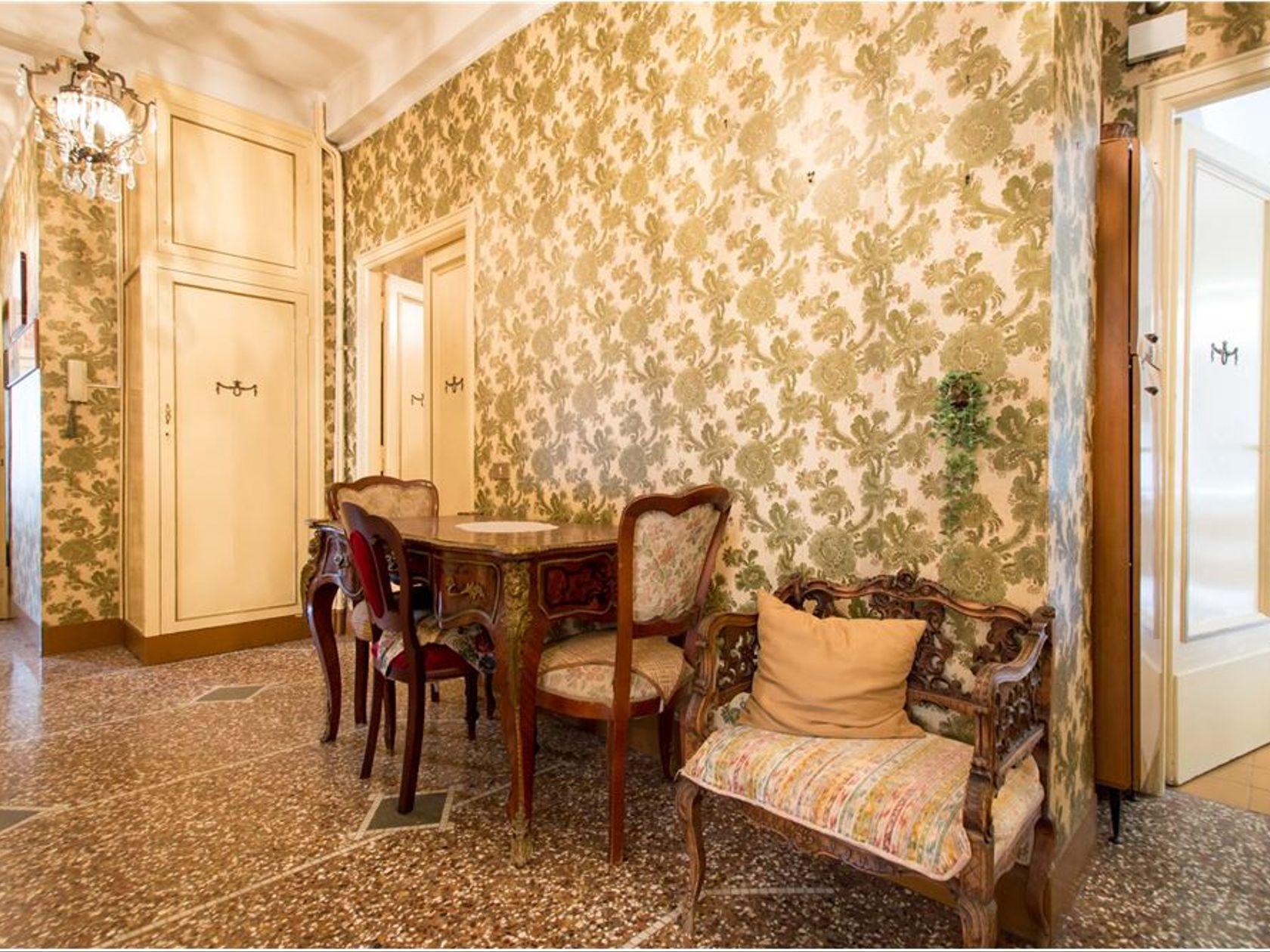 Appartamento Roma-nomentano Bologna, Roma, RM Vendita - Foto 15