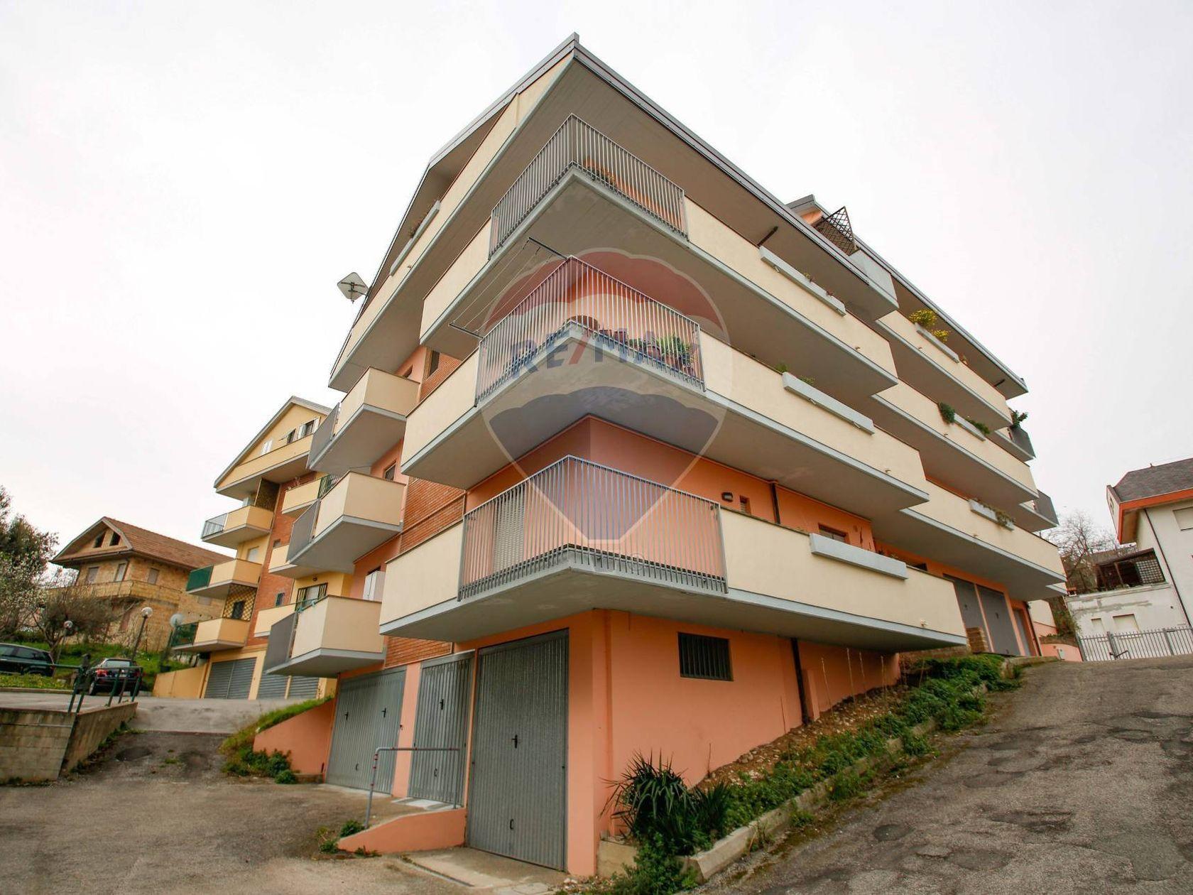 Appartamento Semicentro, Chieti, CH Vendita - Foto 2