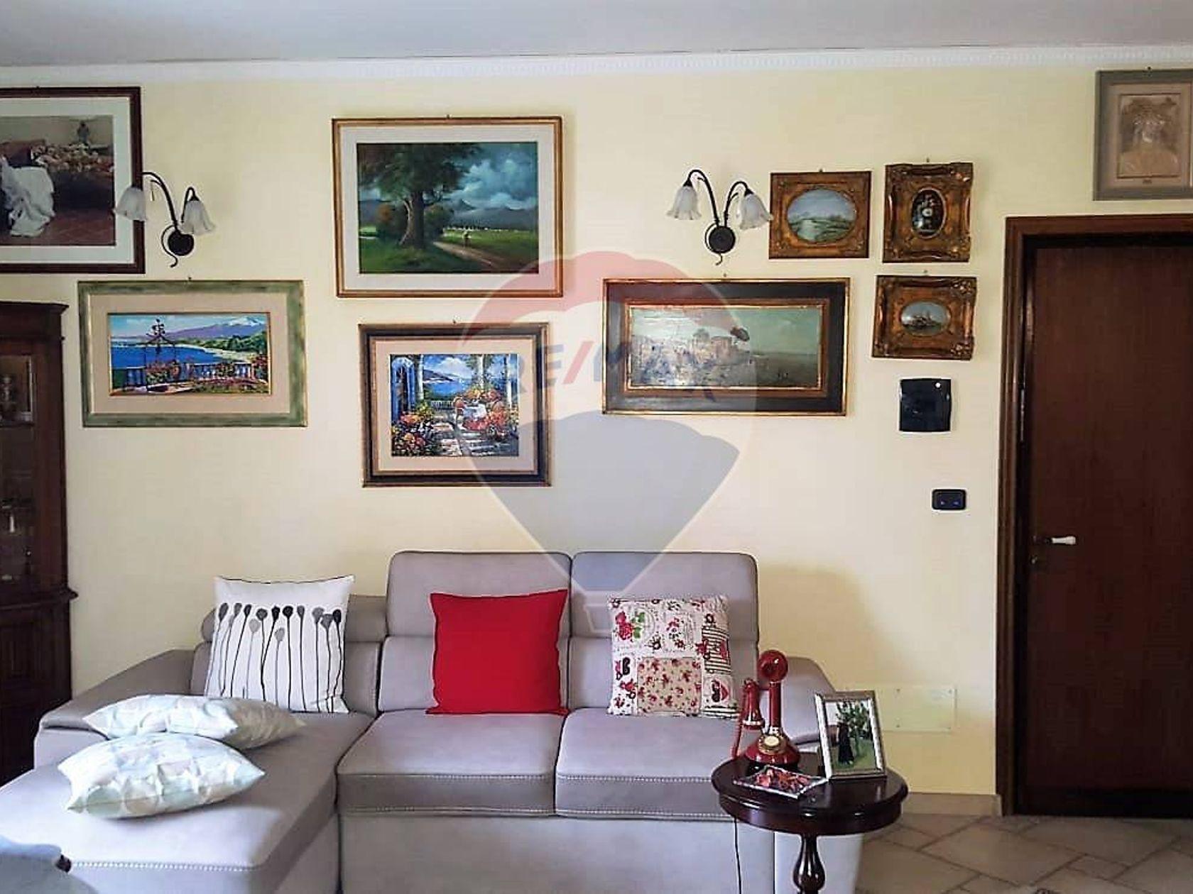 Casa Semindipendente San Nicolò, Aci Catena, CT Vendita - Foto 3