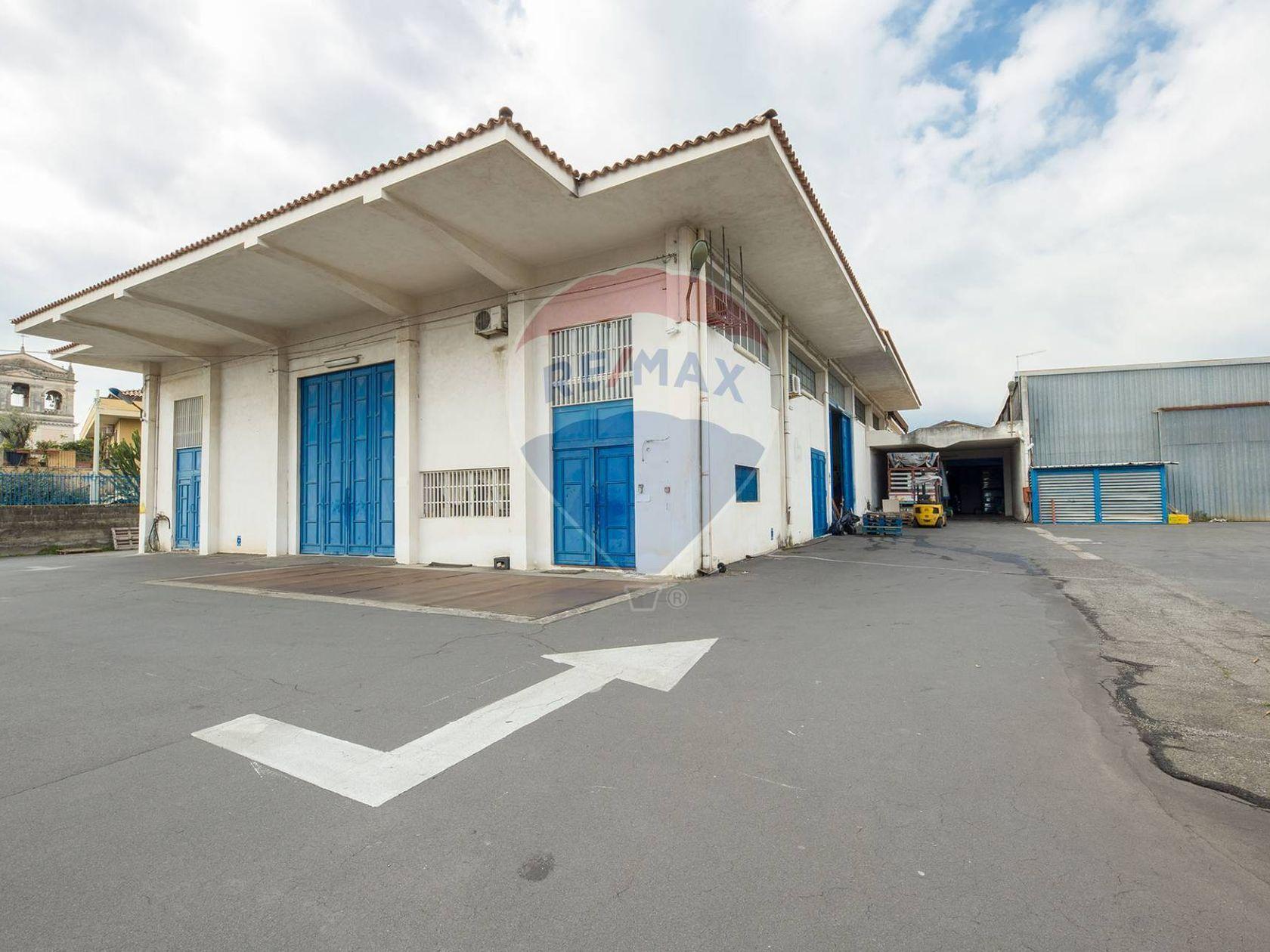 Commerciale Altro Carruba, Giarre, CT Vendita