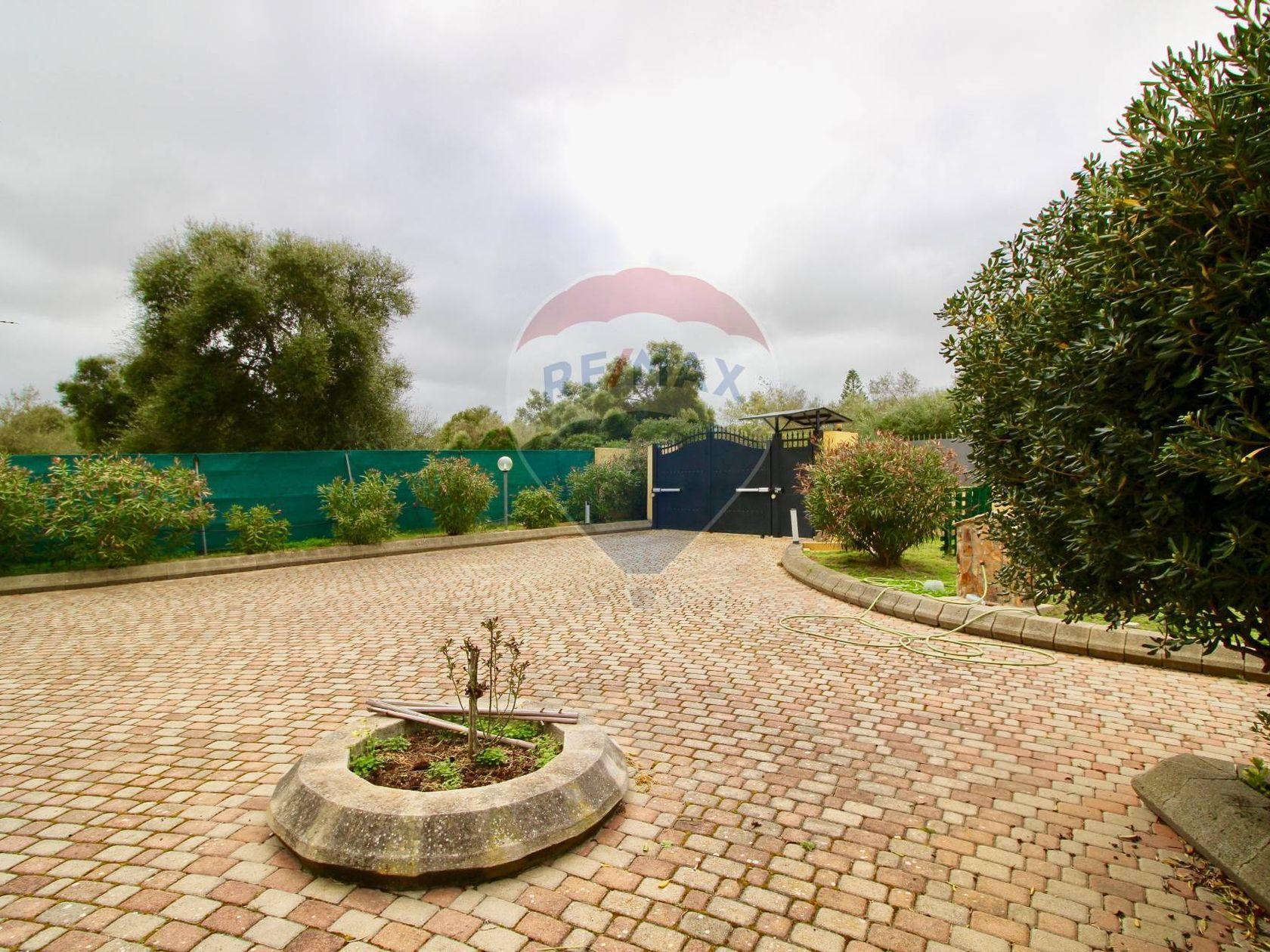 Villa singola Ss-li Punti, Sassari, SS Vendita - Foto 16