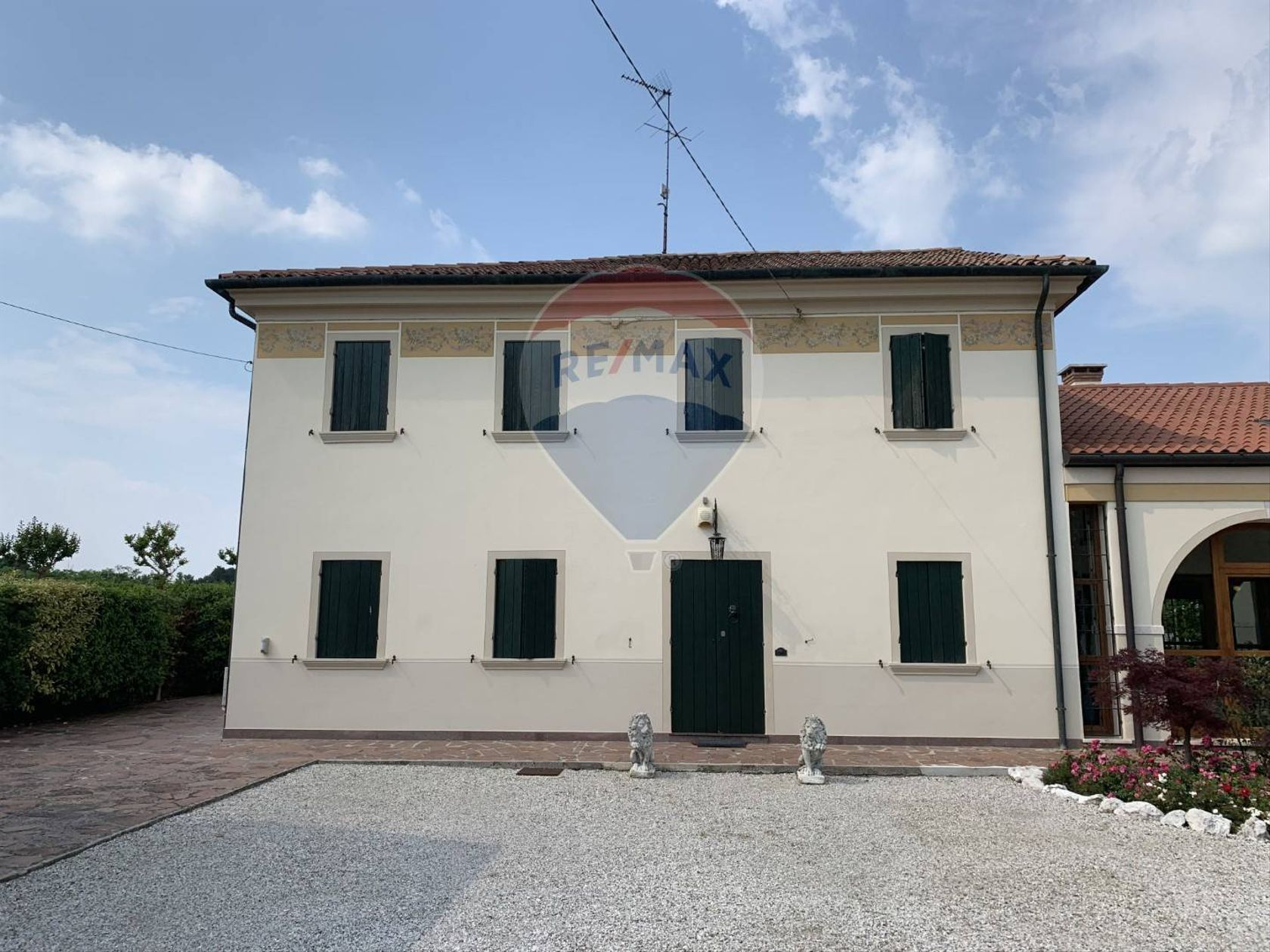 Casa Indipendente Zero Branco, TV Vendita - Foto 57