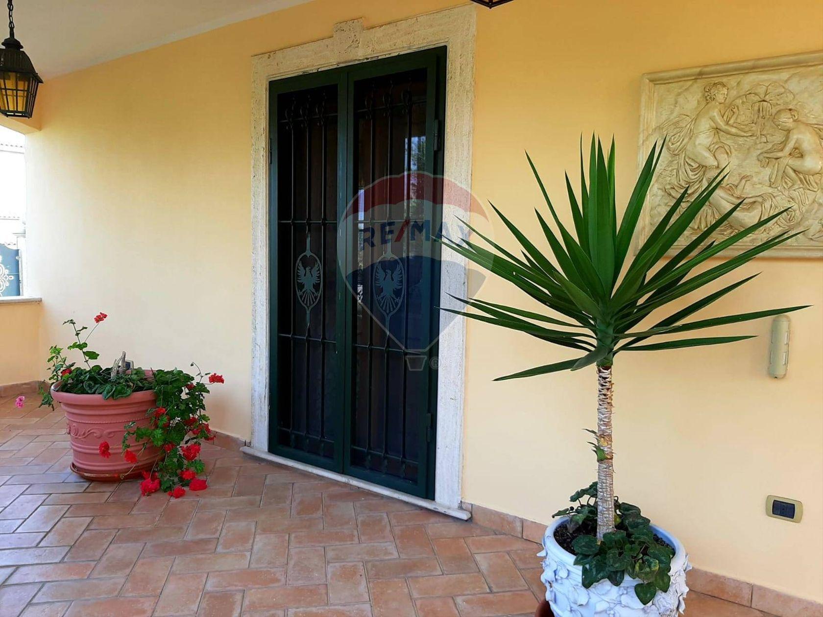 Villa singola Lido dei Pini, Anzio, RM Vendita - Foto 8