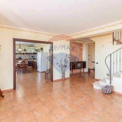 Villa singola Nicolosi, CT Vendita - Foto 2