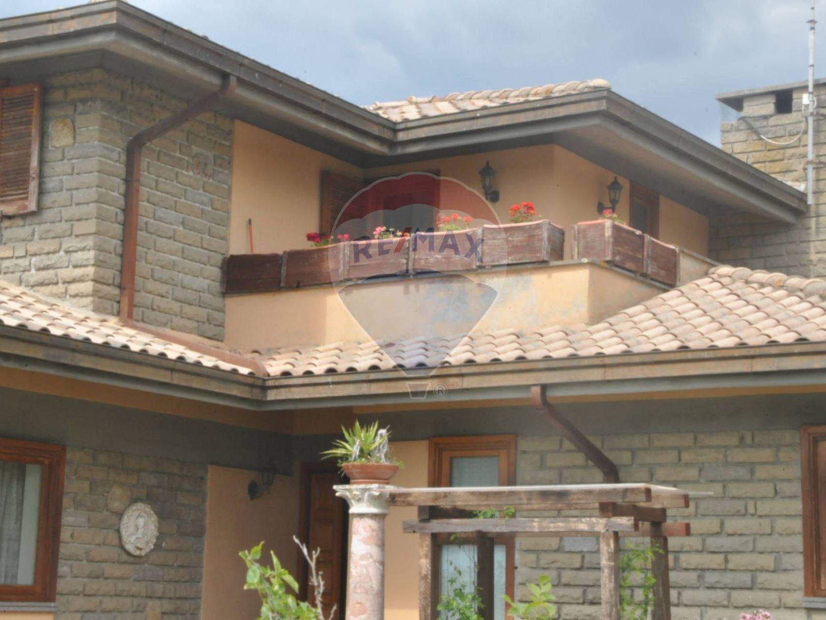 Villa singola Canale Monterano, RM Vendita - Foto 21