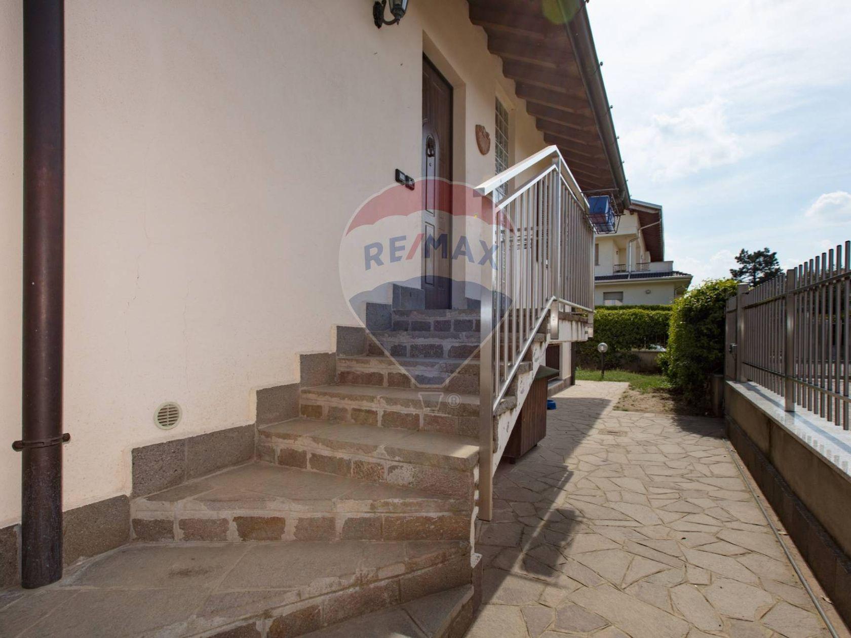 Villa singola Parabiago, MI Vendita - Foto 3