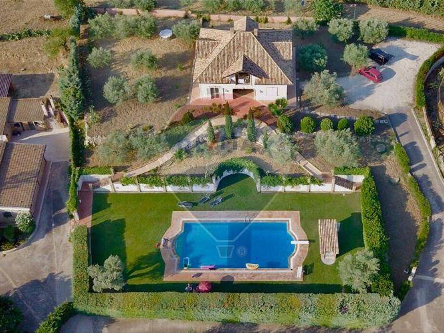 Villa singola Piazza Armerina, EN Vendita