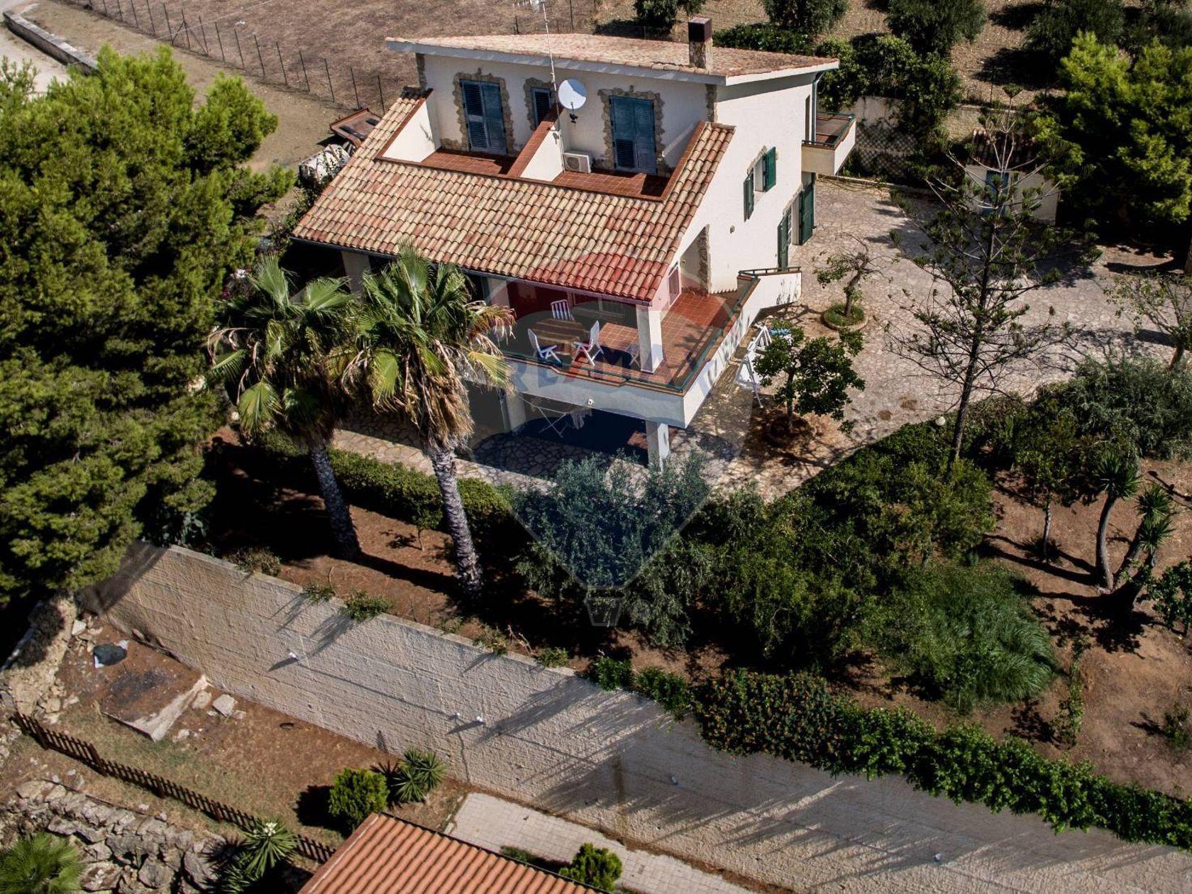 Villa singola Sciacca, AG Vendita - Foto 2