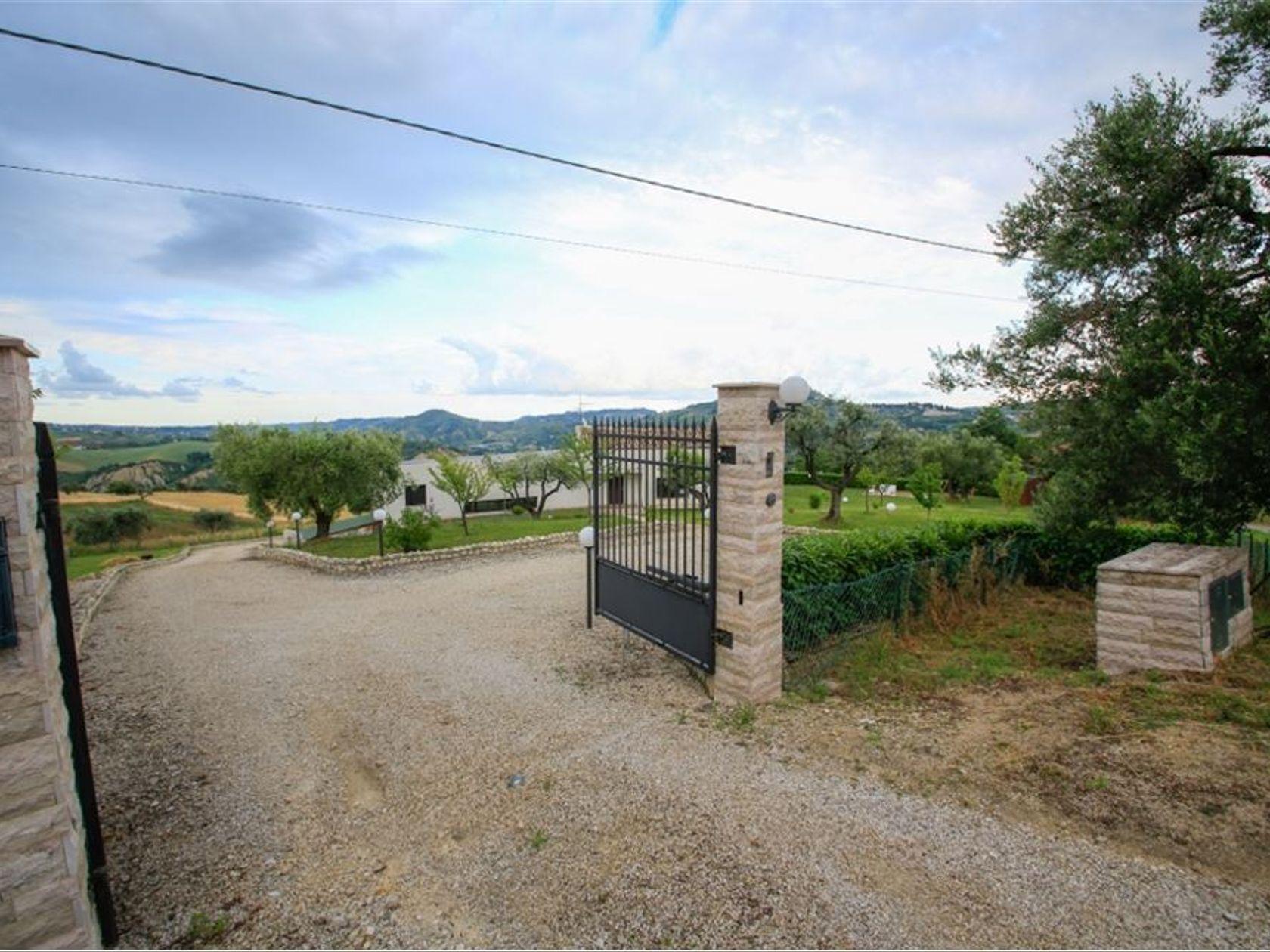 Villa singola Bucchianico, CH Vendita - Foto 4