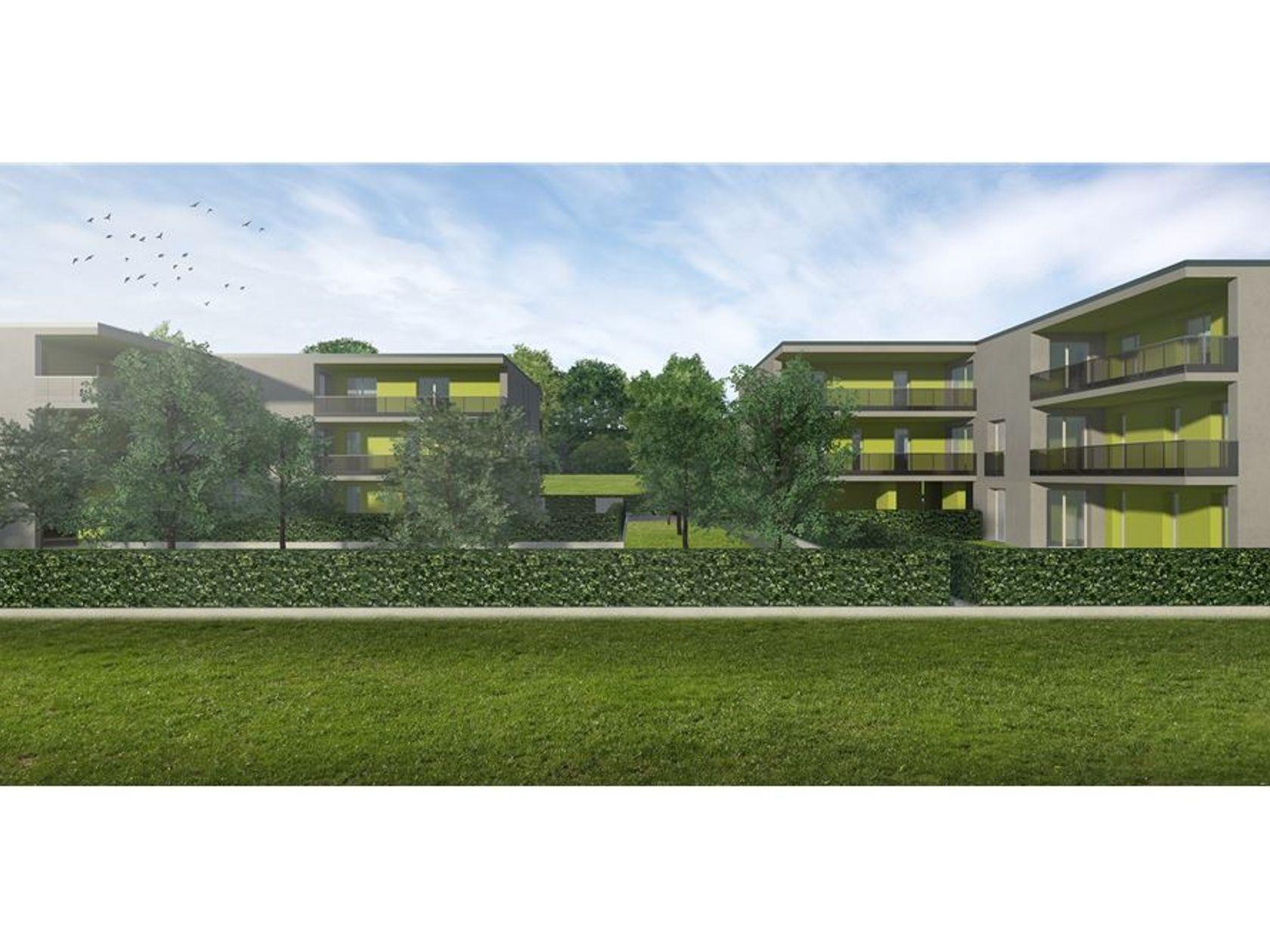 Appartamento Tencarola, Selvazzano Dentro, PD Vendita