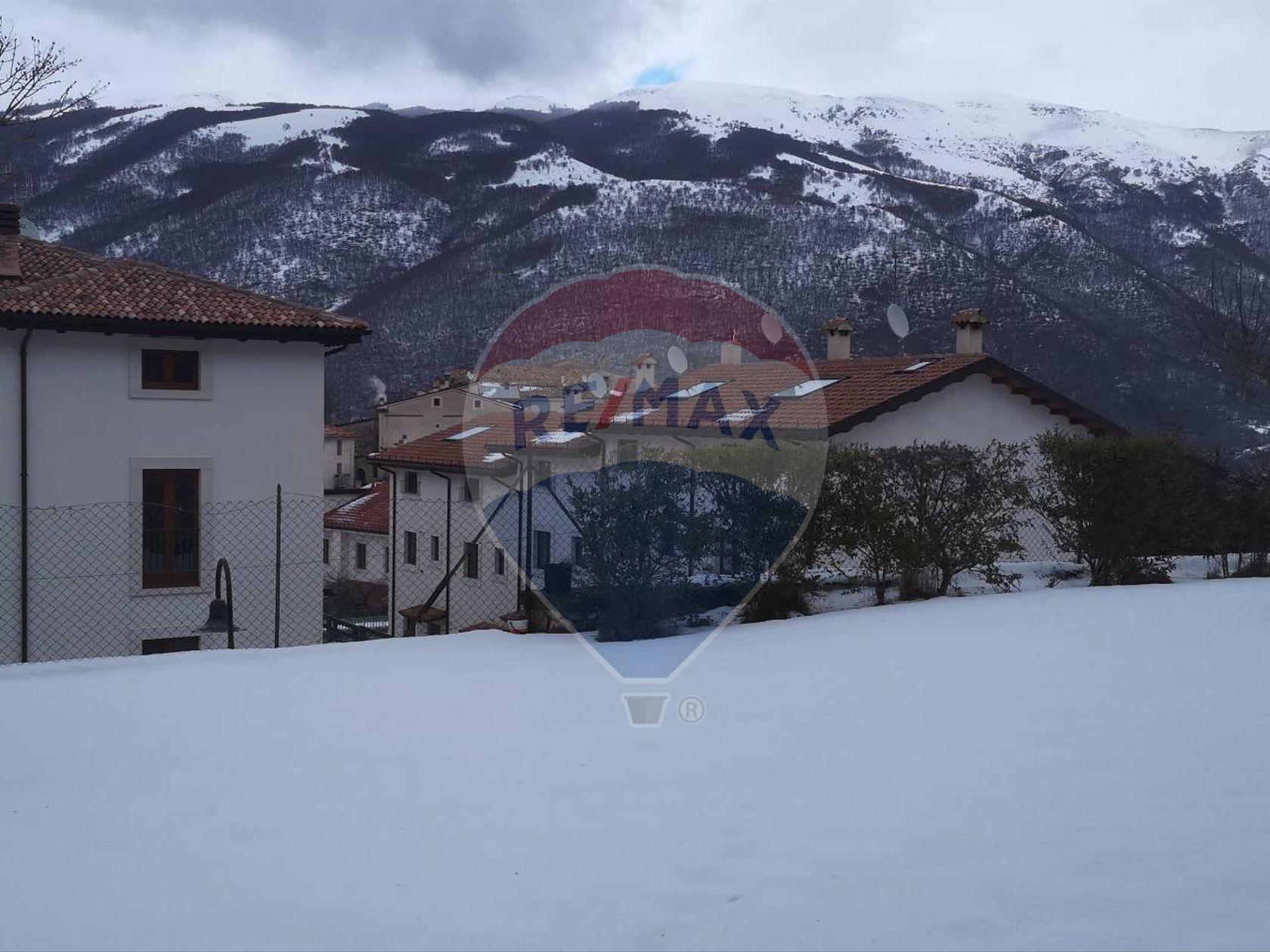 Casa Indipendente Civitella Alfedena, AQ Vendita - Foto 113