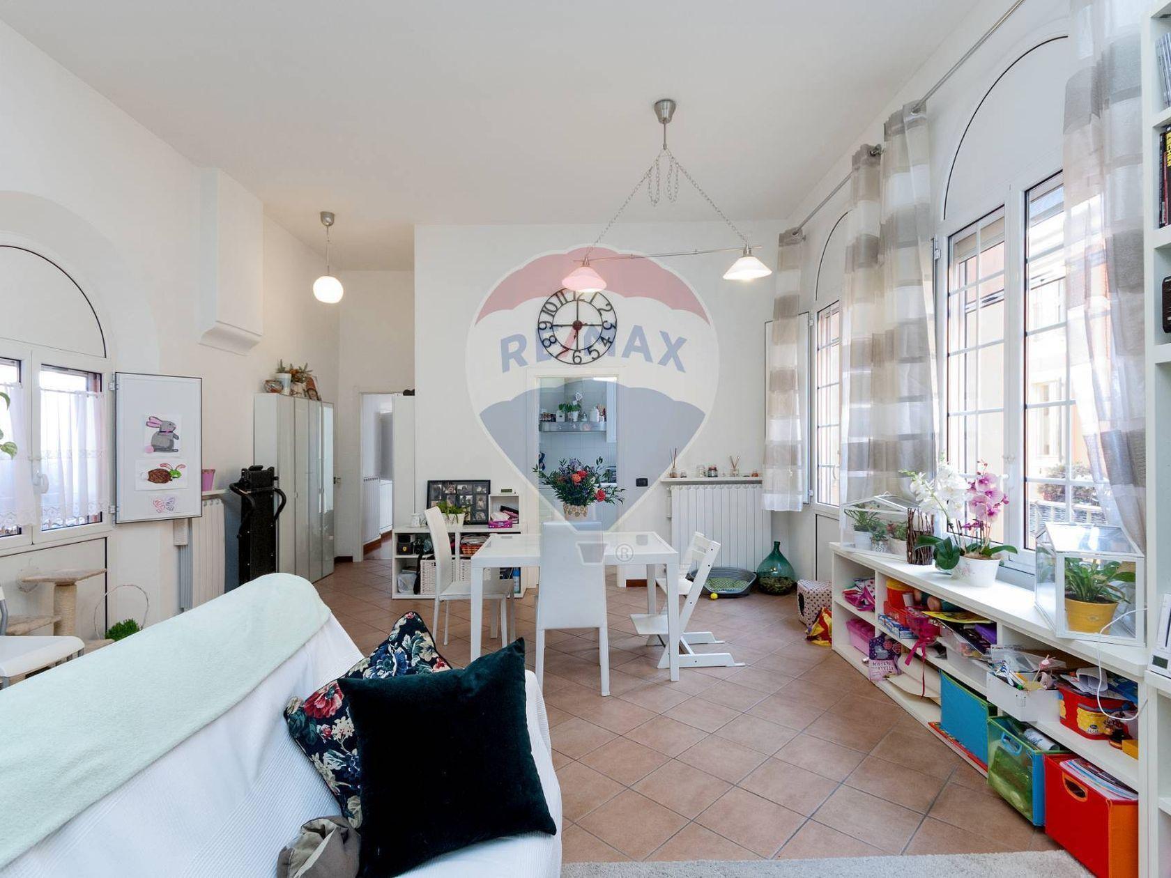 Appartamento Zona Centro Storico, San Giovanni in Persiceto, BO Vendita - Foto 9