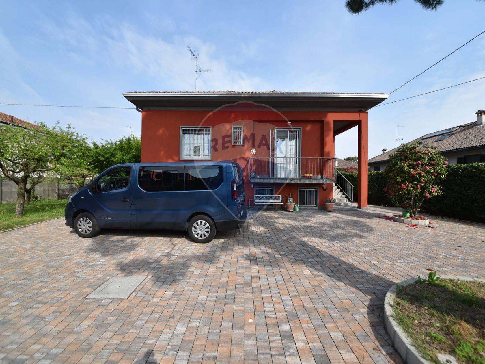Villa singola Marnate, VA Vendita - Foto 83