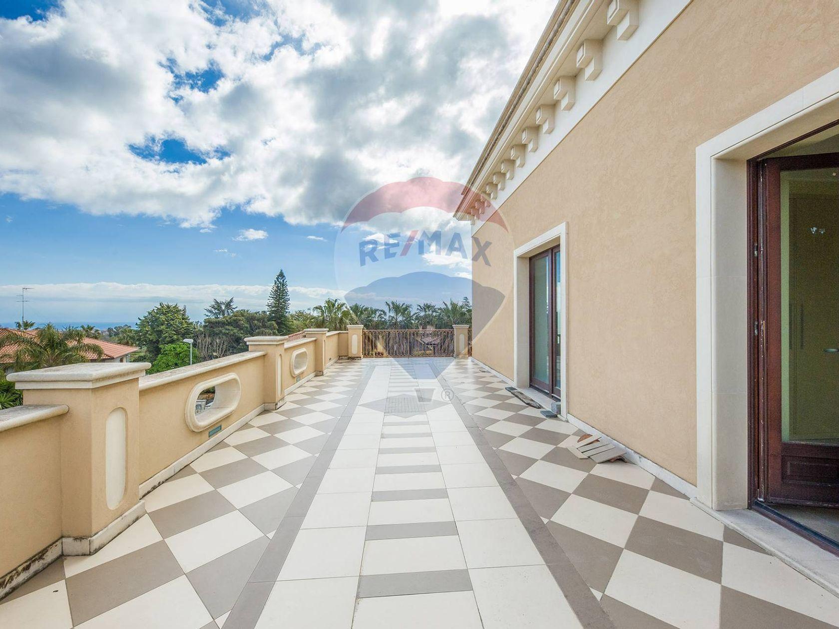 Villa singola Aci Sant'Antonio, CT Vendita - Foto 9