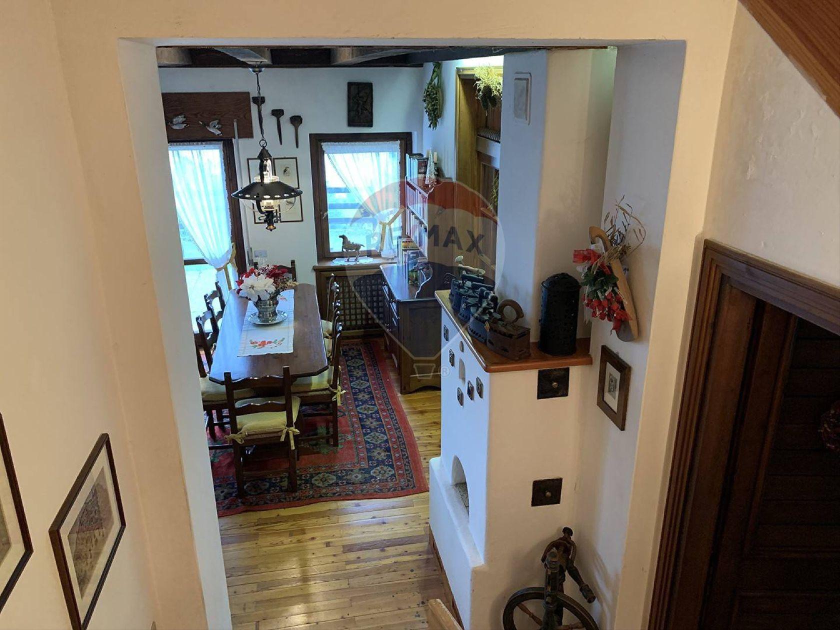 Villa singola Nevegal, Belluno, BL Vendita - Foto 40