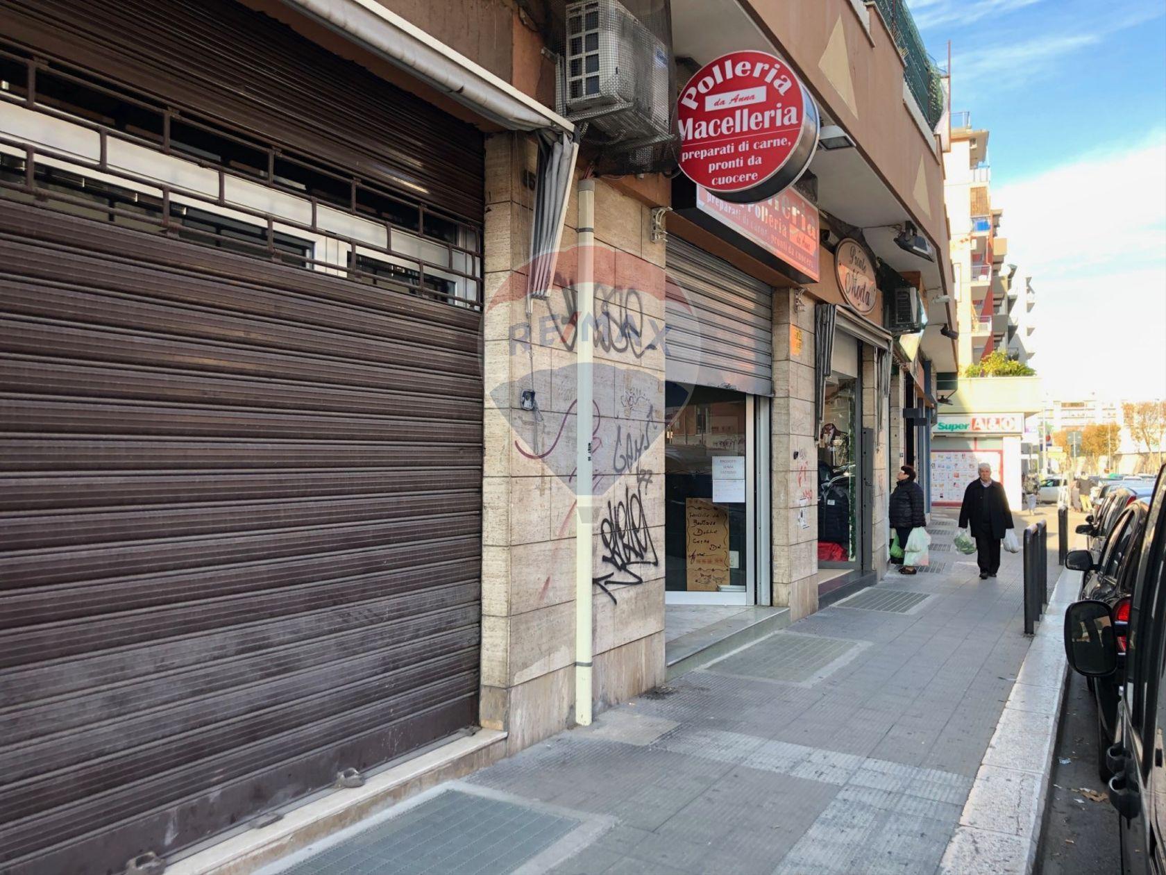 Locale Commerciale Carrassi, Bari, BA Affitto - Foto 5