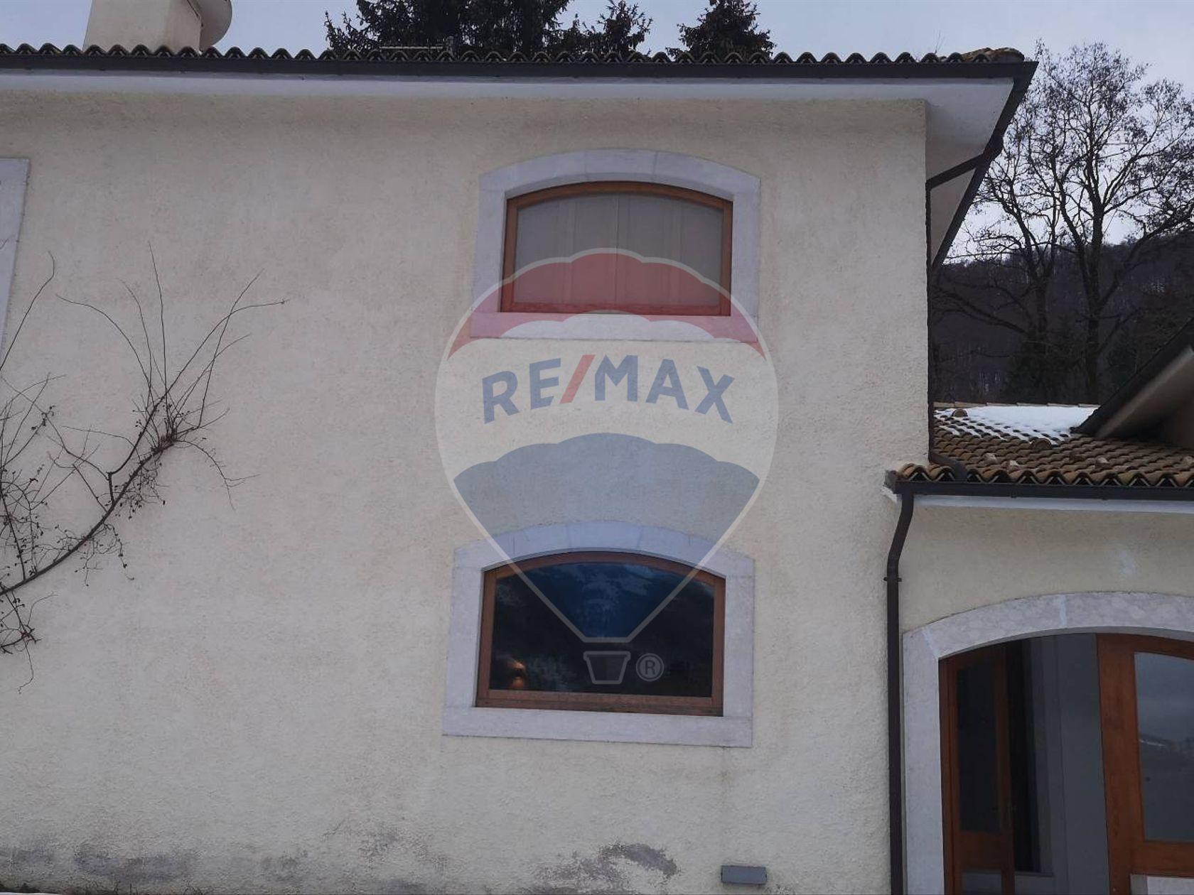 Casa Indipendente Civitella Alfedena, AQ Vendita - Foto 88