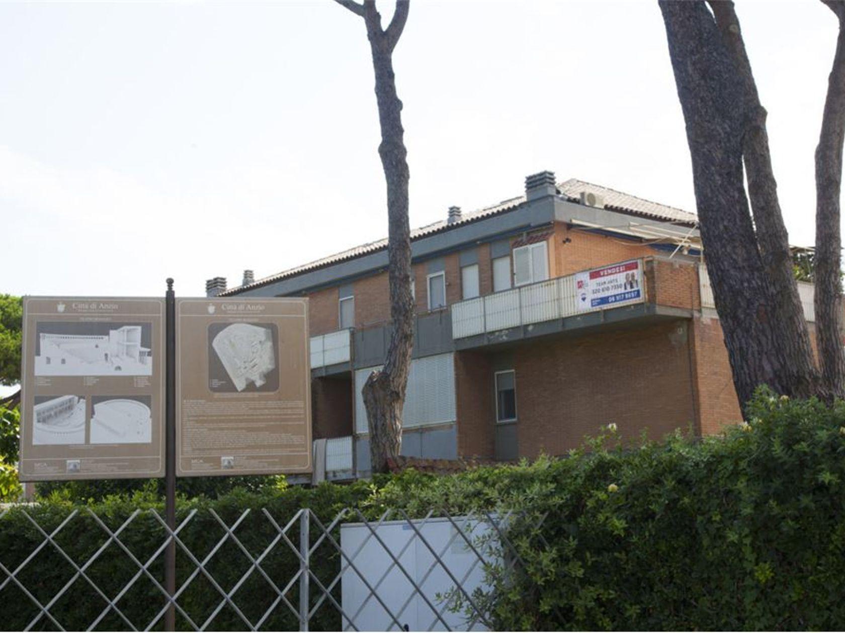 Attico/Mansarda Anzio-santa Teresa, Anzio, RM Vendita - Foto 41