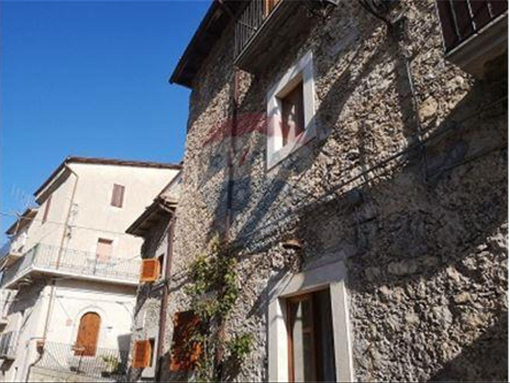 Appartamento Villetta Barrea, AQ Vendita - Foto 6