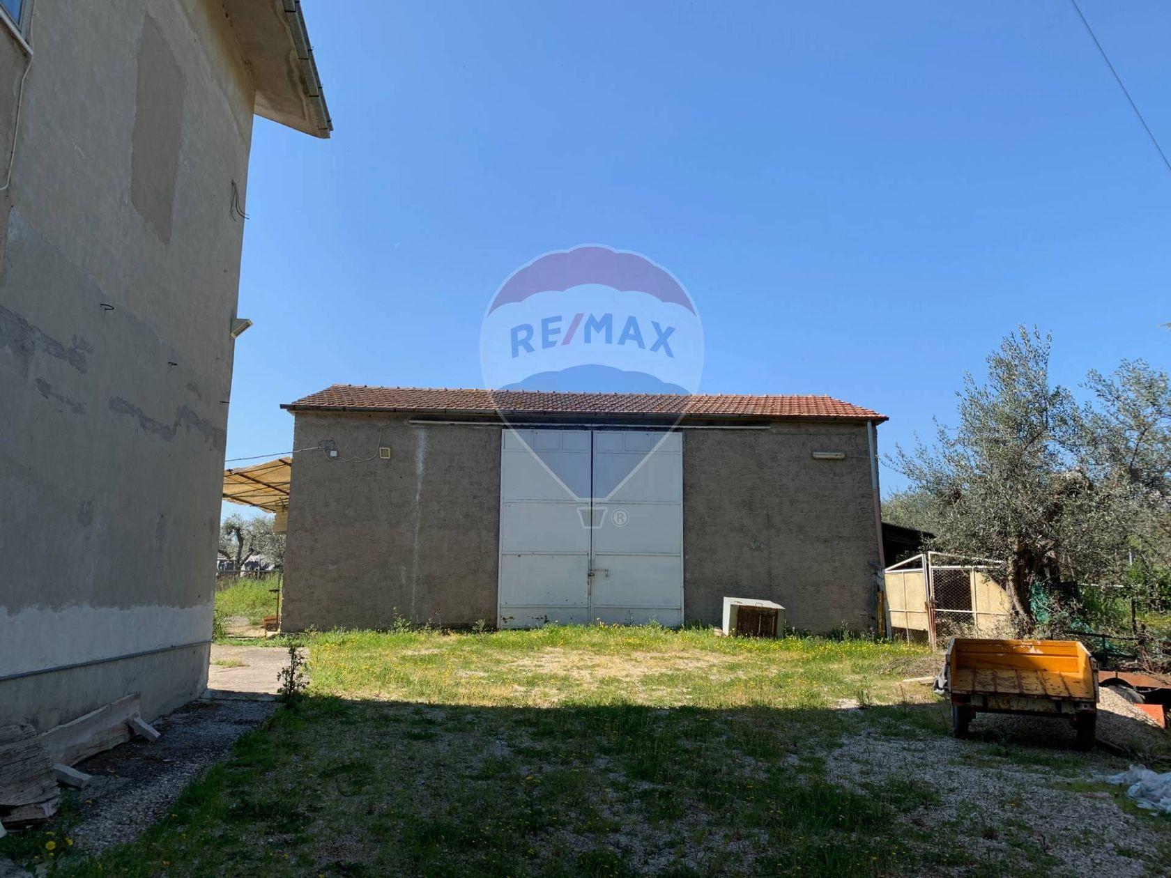 Casa Indipendente Lanciano, CH Vendita - Foto 46