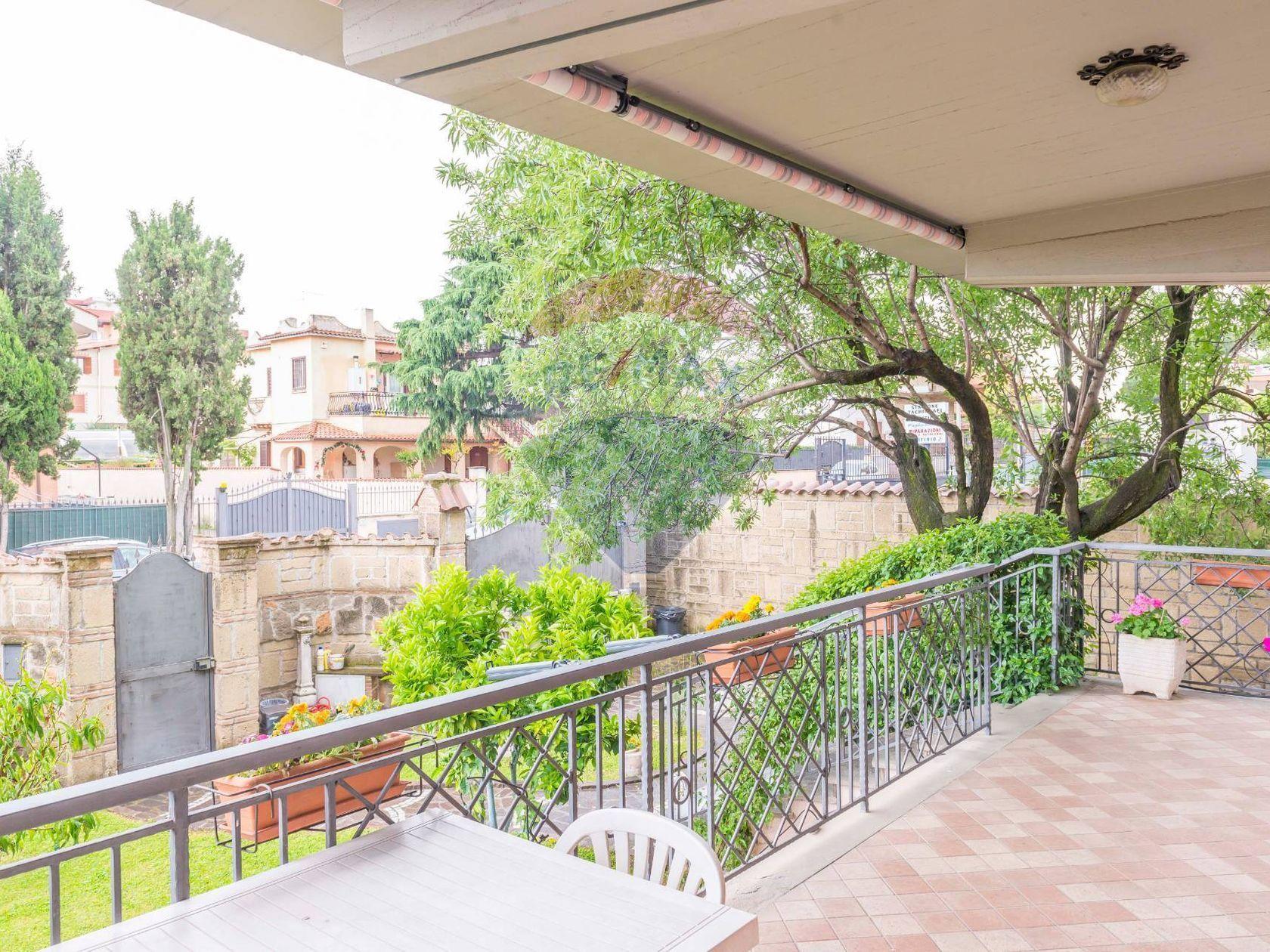 Villa o villino Borghesiana, Roma, RM Vendita - Foto 38