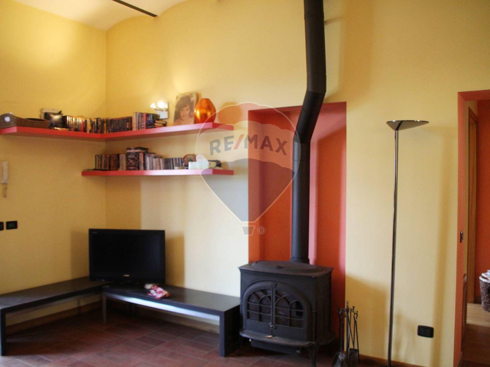 Casa Semindipendente Vacchereccia, Cavriglia, AR Vendita - Foto 8