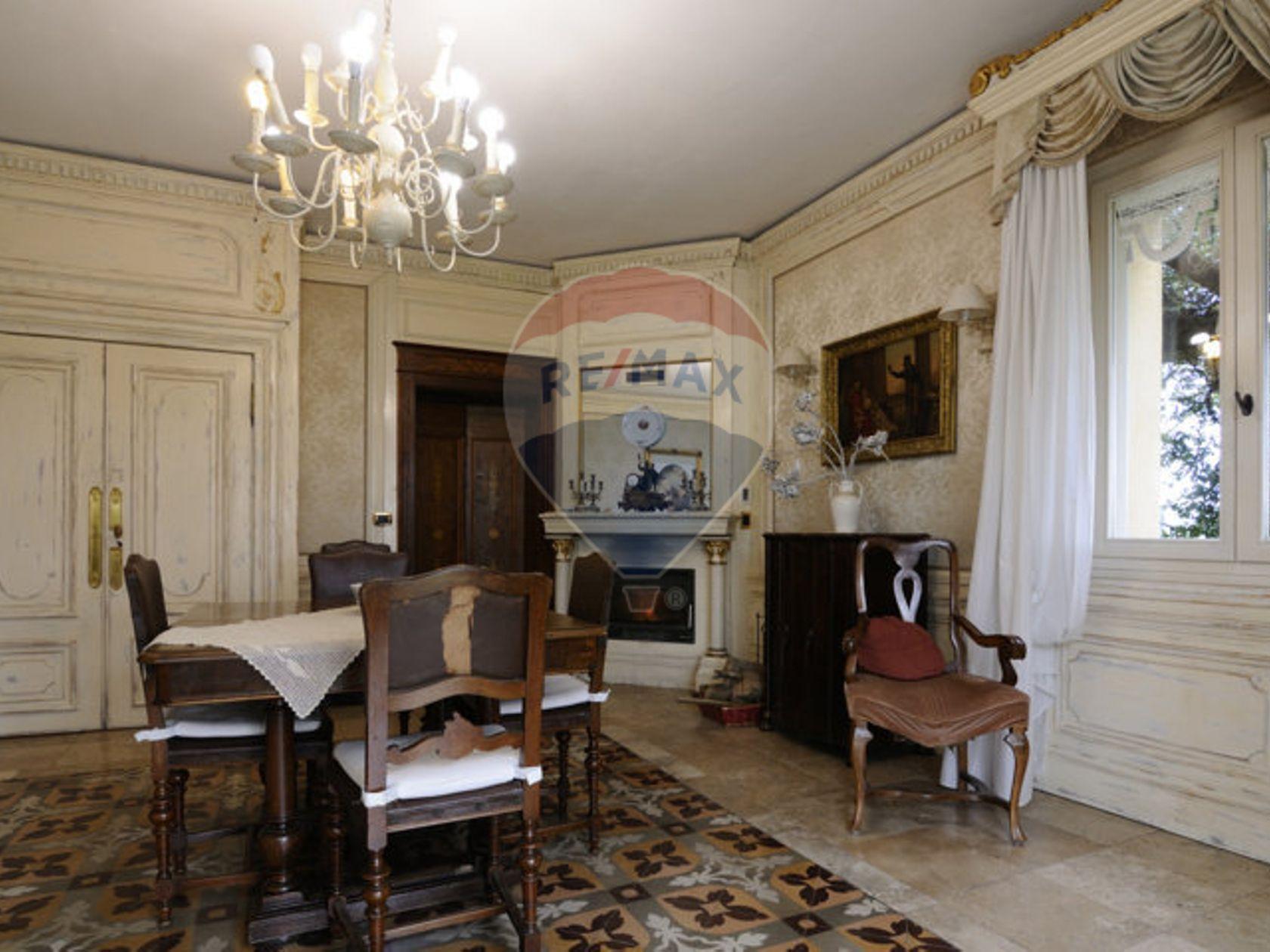 Villa singola San Venanzio, Galliera, BO Vendita