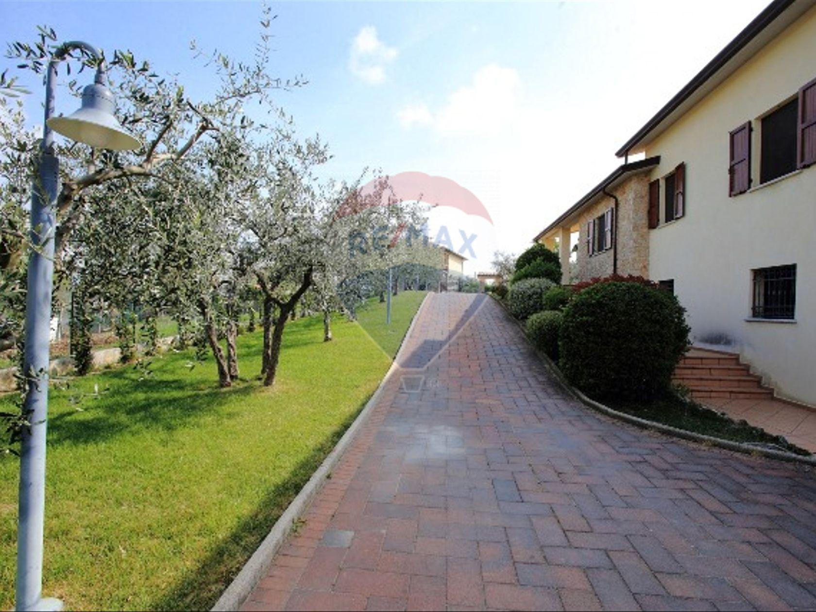 Villa singola Marcellano, Gualdo Cattaneo, PG Vendita - Foto 11