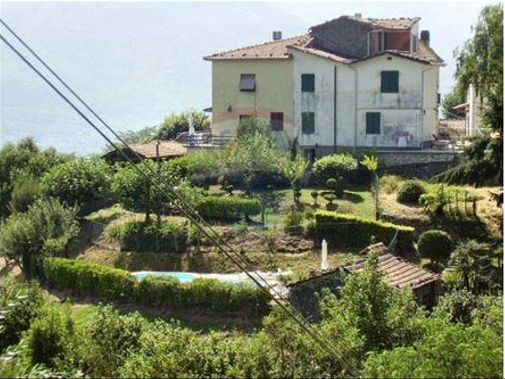 Casa Indipendente Coreglia Antelminelli, LU Vendita - Foto 18