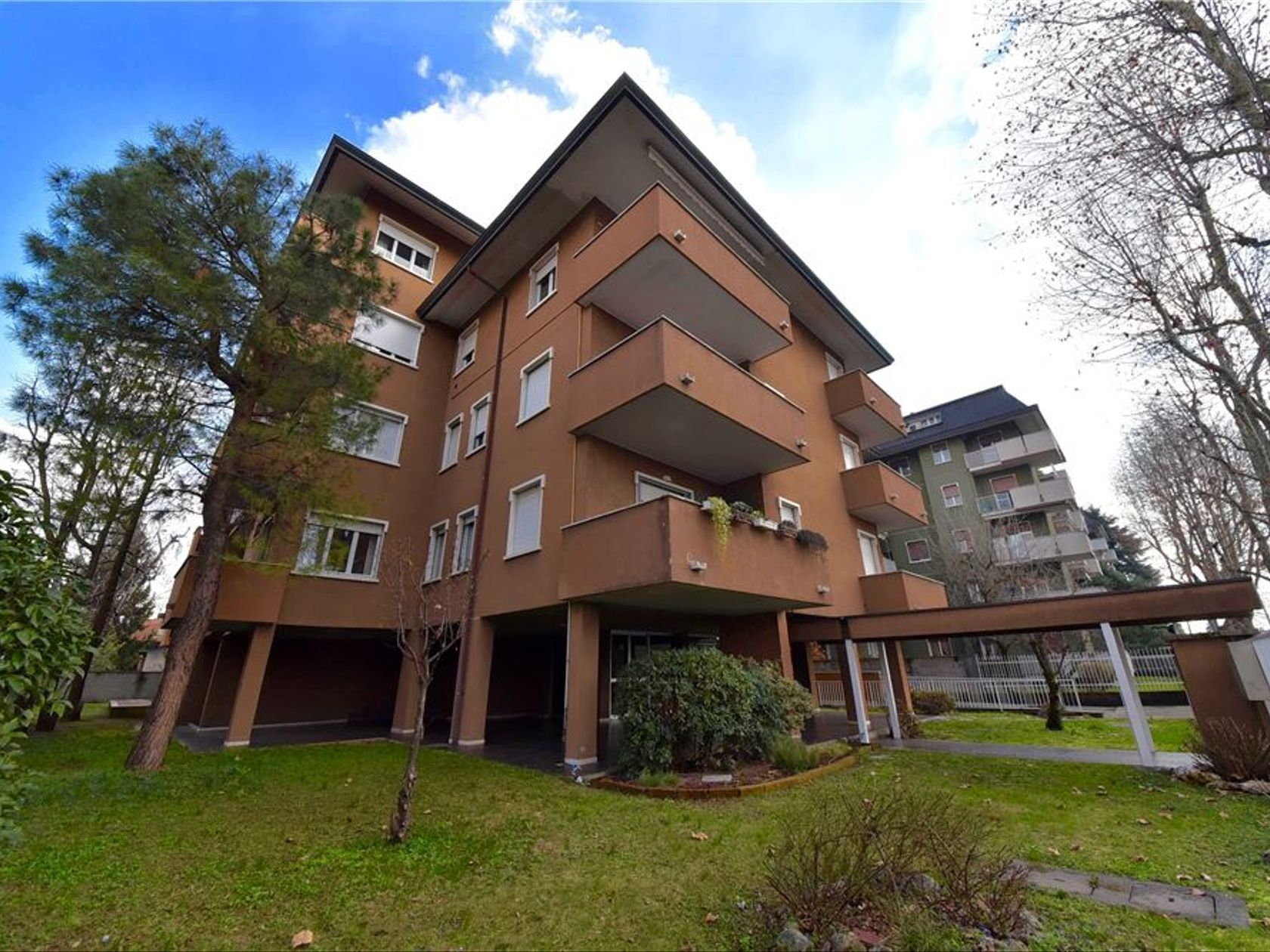 Appartamento San Giorgio su Legnano, MI Vendita