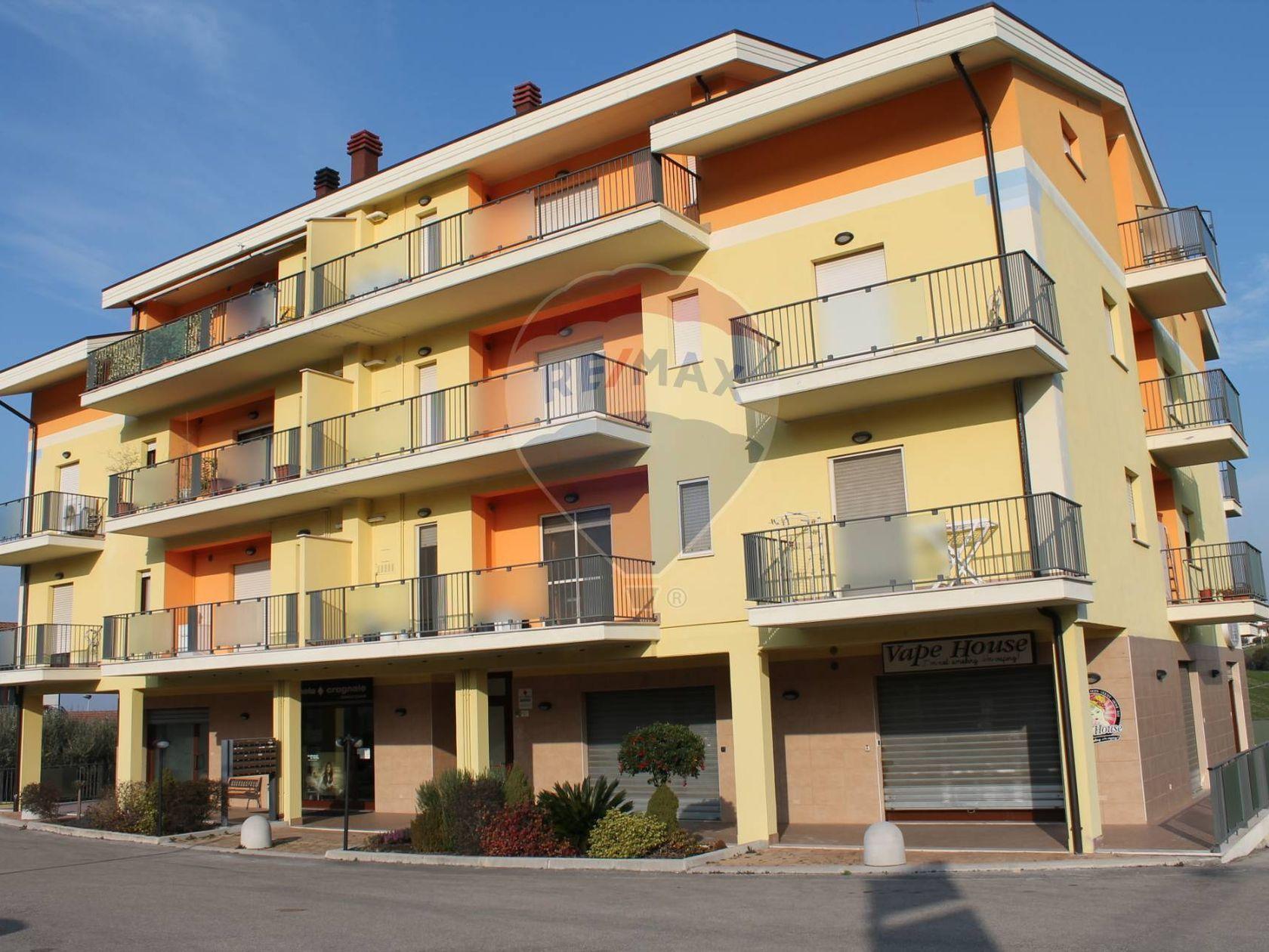 Negozio Montemarcone, Atessa, CH Vendita