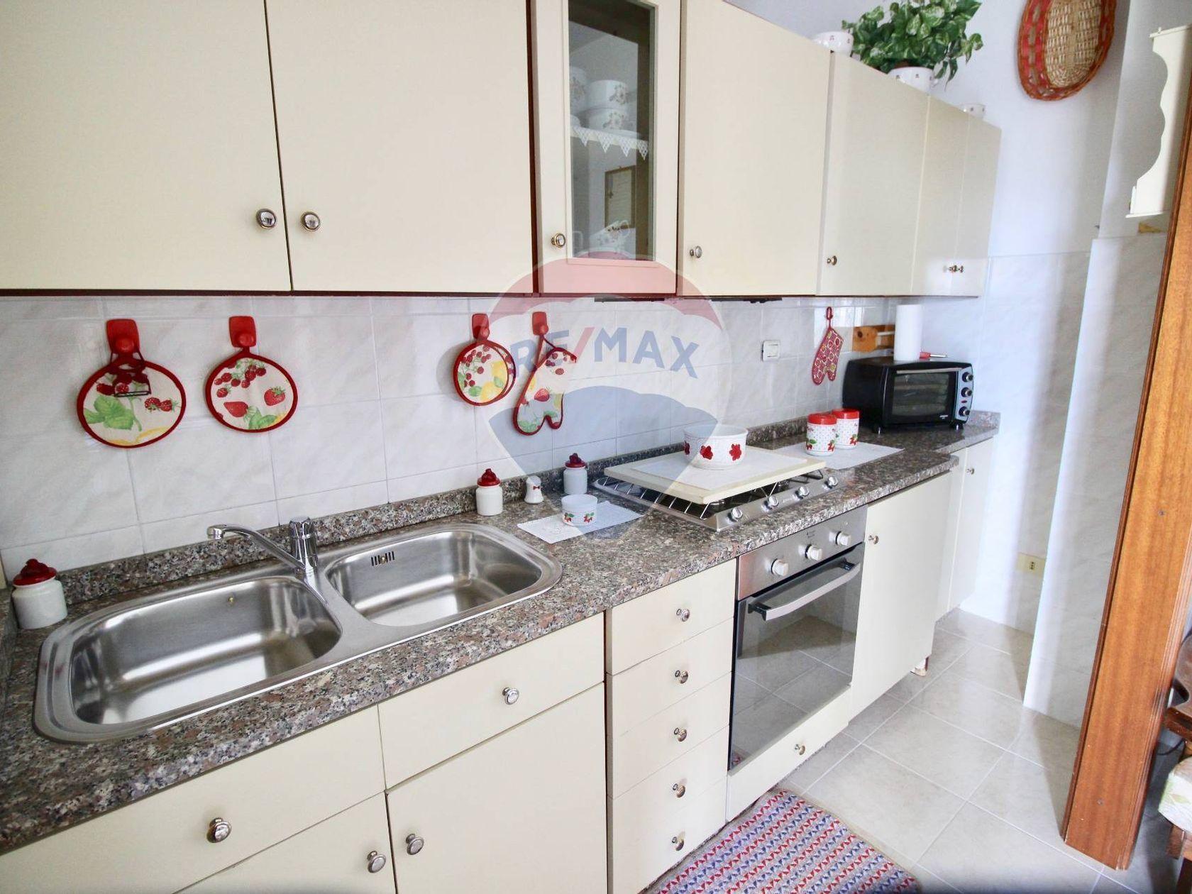 Appartamento Ss-monte Rosello Basso, Sassari, SS Vendita - Foto 25