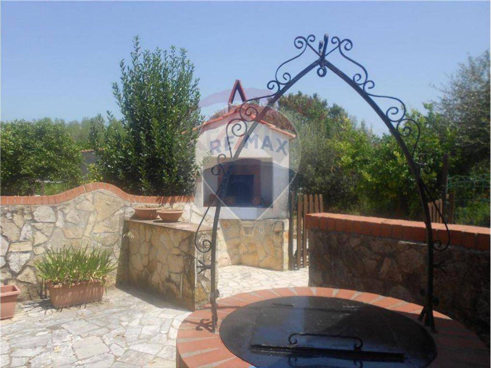 Villa singola Salto di Fondi, Fondi, LT Vendita - Foto 2