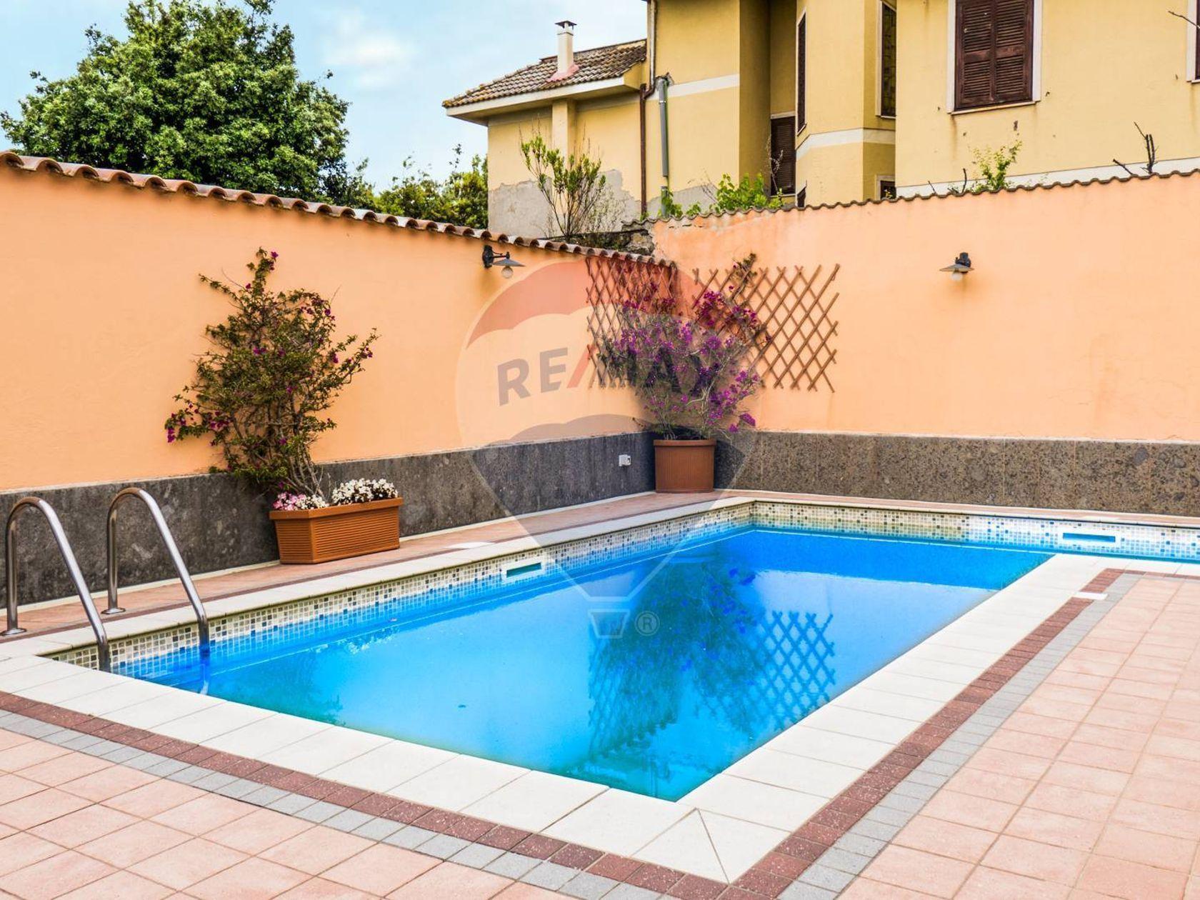 Villa singola Infernetto, Roma, RM Vendita - Foto 11