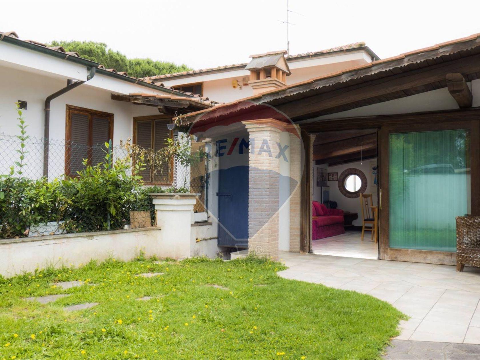 Villa singola Infernetto, Roma, RM Vendita - Foto 18