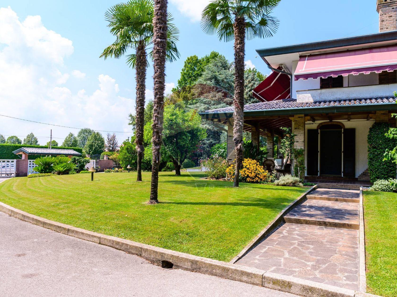 Villa singola Legnaro, PD Vendita - Foto 3