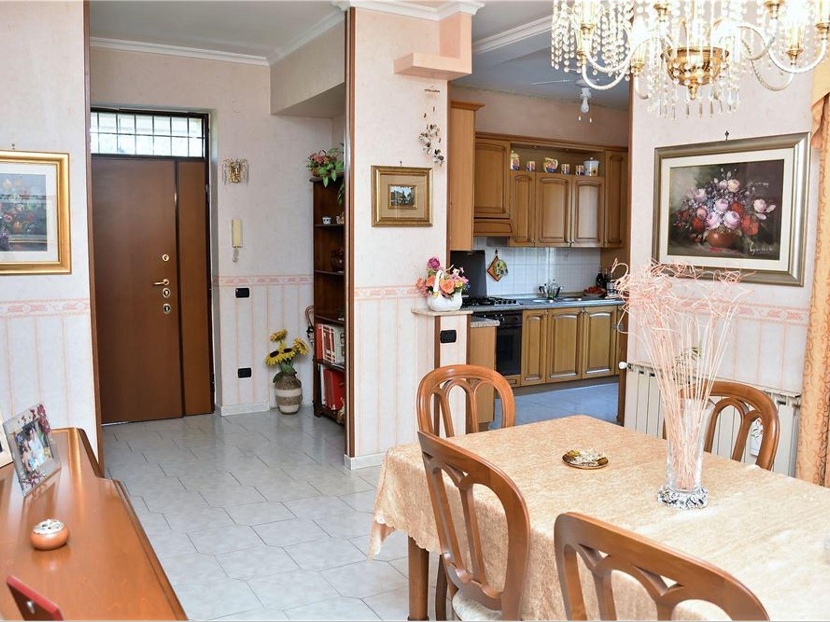 Casa Semindipendente Morena, Roma, RM Vendita - Foto 4
