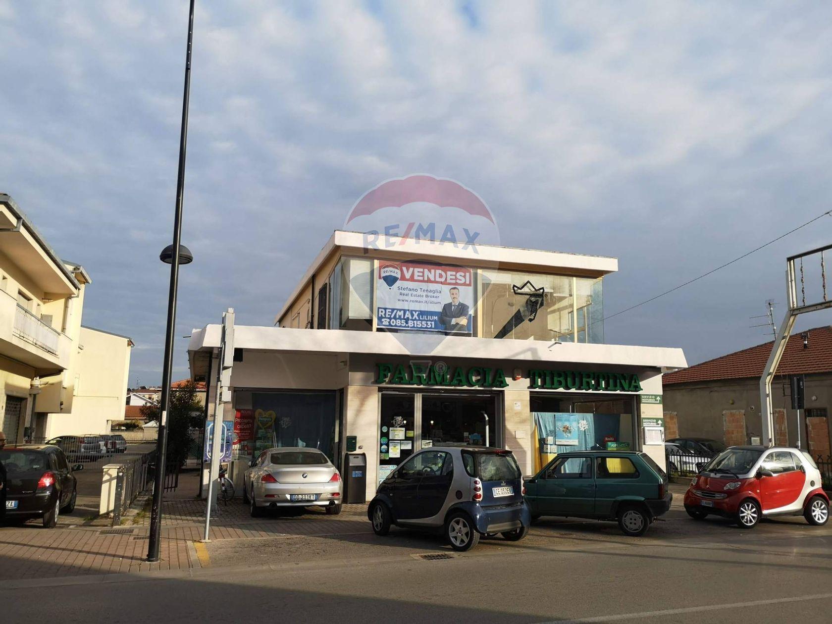 Locale Commerciale Pescara-aeroporto, Pescara, PE Vendita - Foto 58