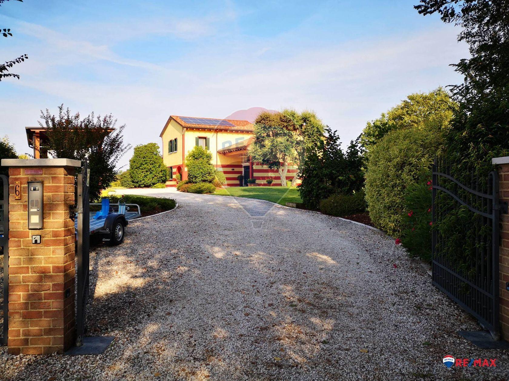 Villa singola Castelminio, Resana, TV Vendita - Foto 2