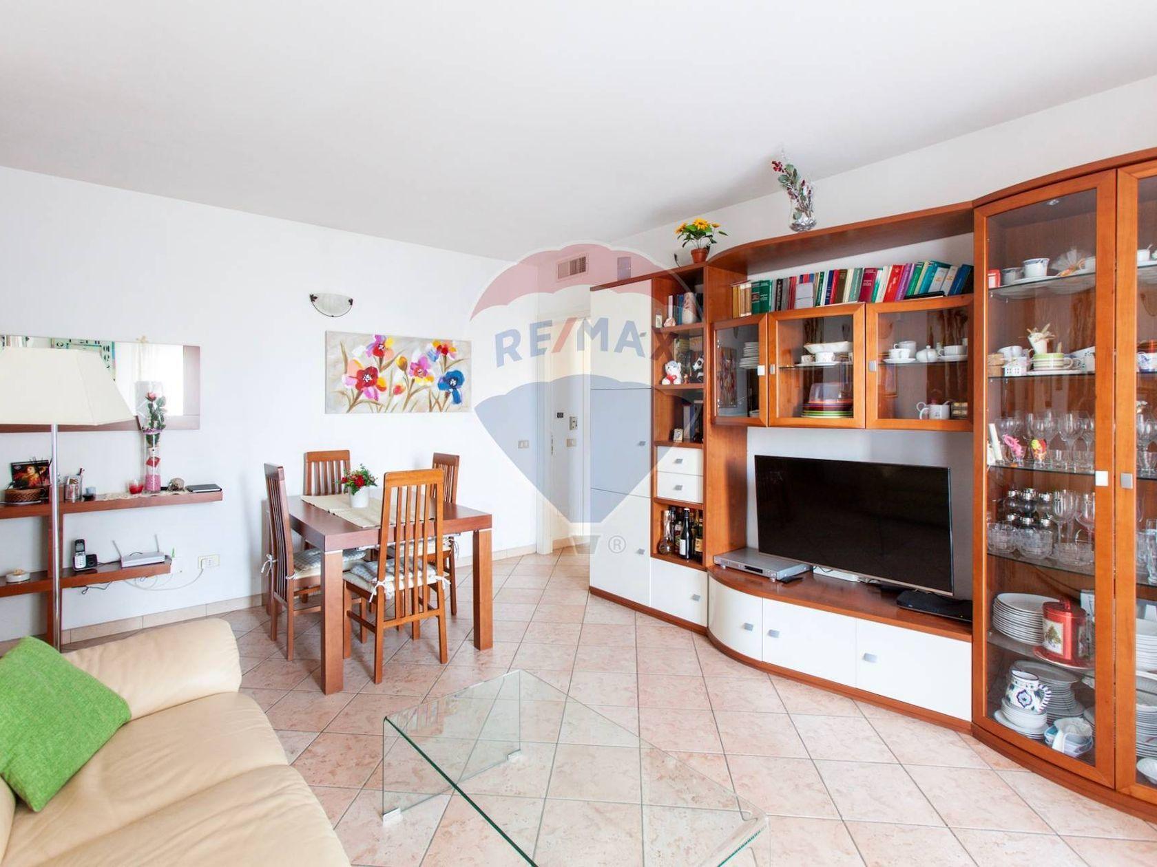 Appartamento Zona Pitz'Š Serra, Quartu Sant'Elena, CA Vendita - Foto 2