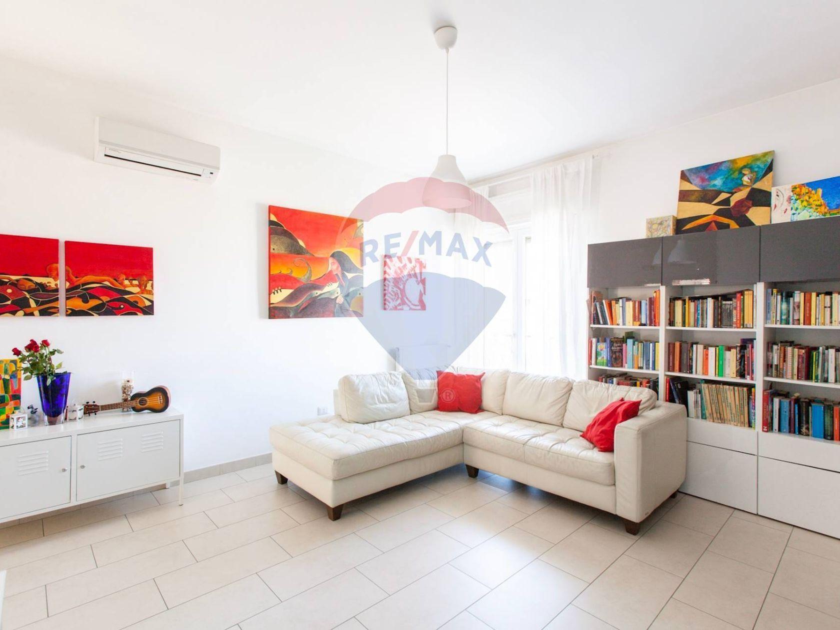 Appartamento Zona Centro, Quartu Sant'Elena, CA Vendita - Foto 15