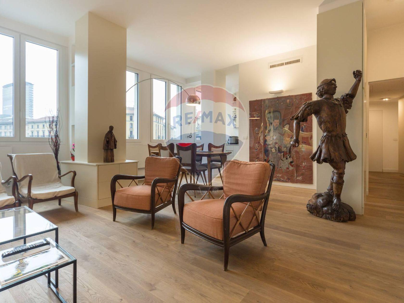 Appartamento Repubblica, Milano, MI Vendita - Foto 19