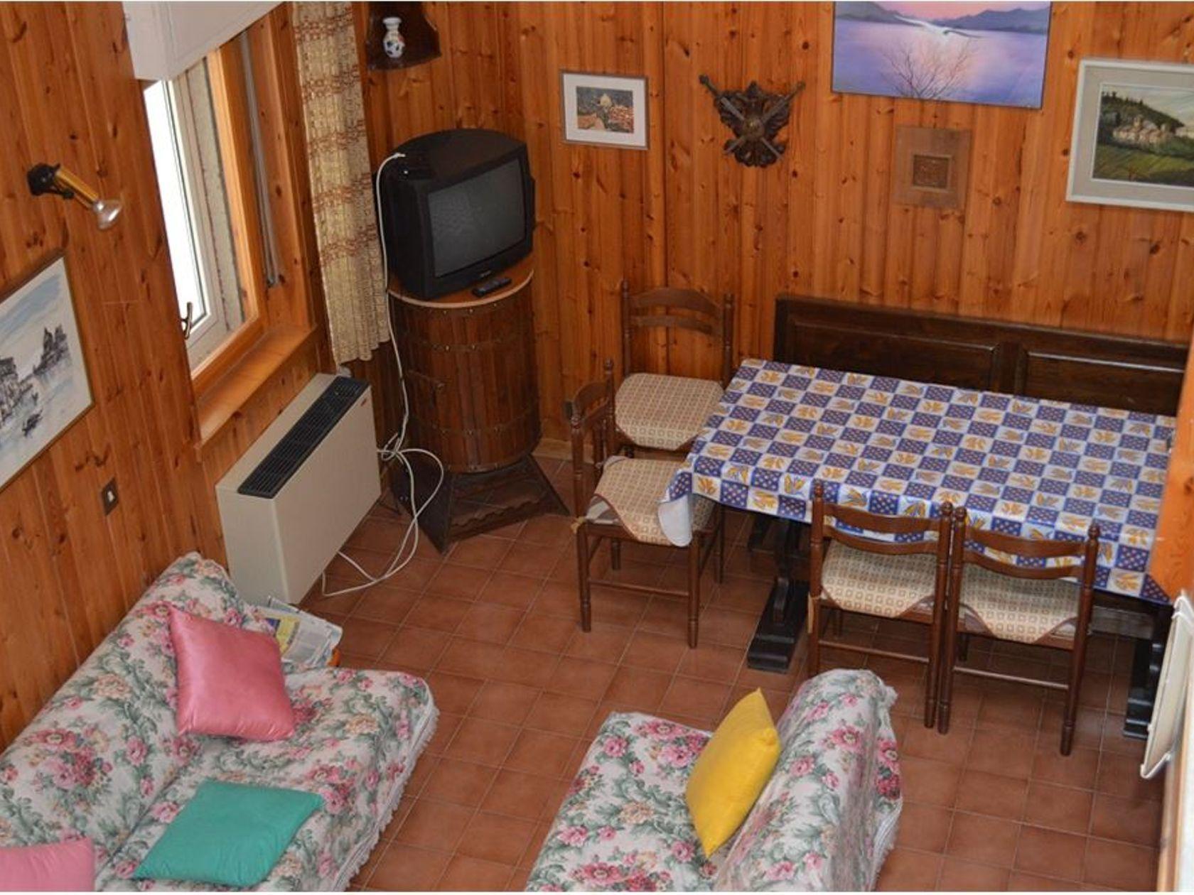 Appartamento Prato Lonaro, Lucoli, AQ Vendita - Foto 8