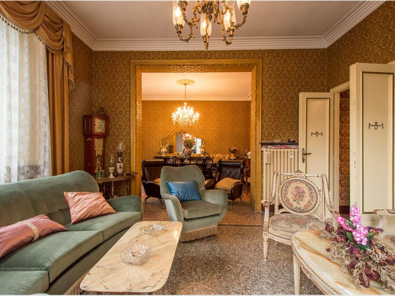 Appartamento Roma-nomentano Bologna, Roma, RM Vendita - Foto 3