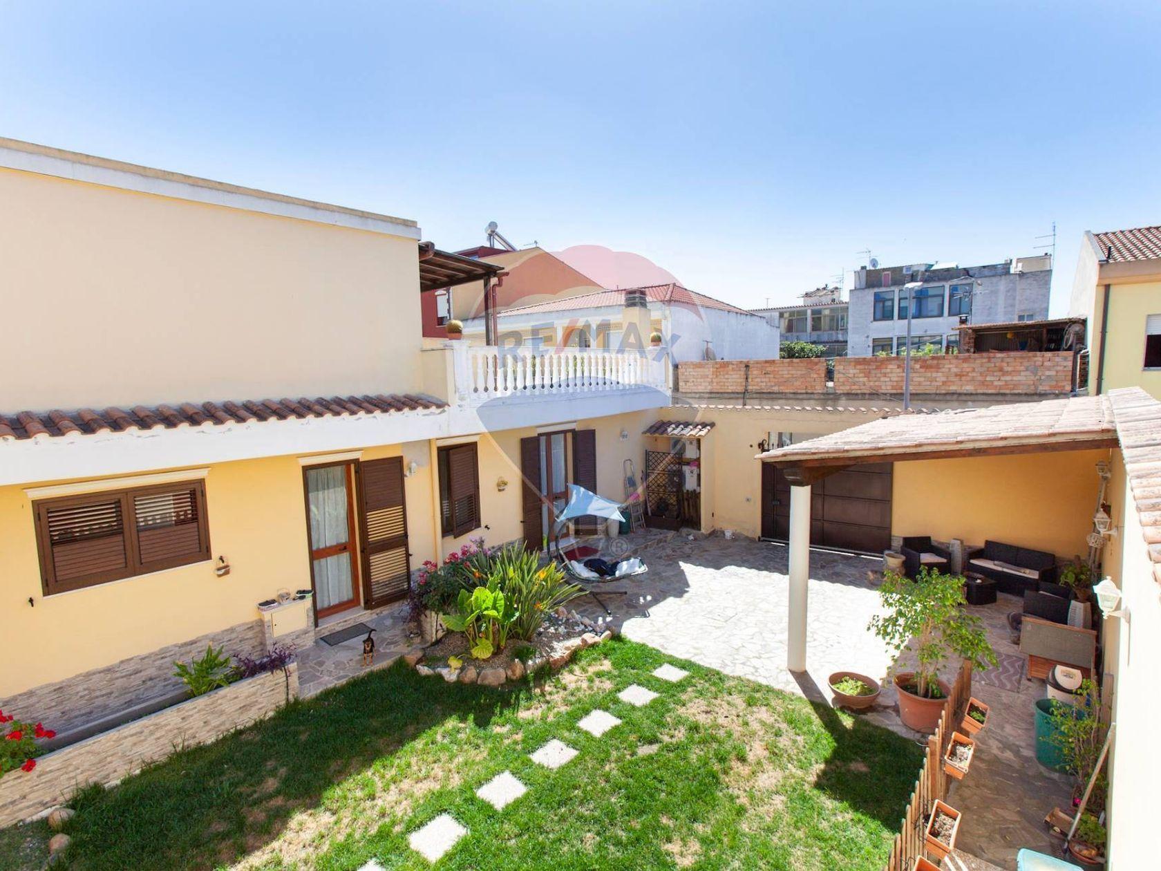 Casa Indipendente Monserrato, CA Vendita - Foto 21