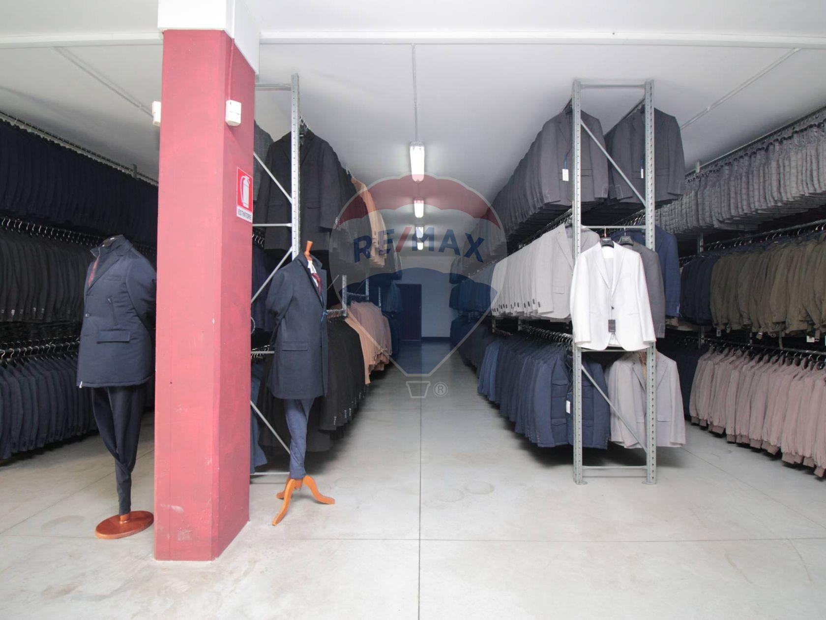 Commerciale Altro San Giovanni Teatino, CH Affitto